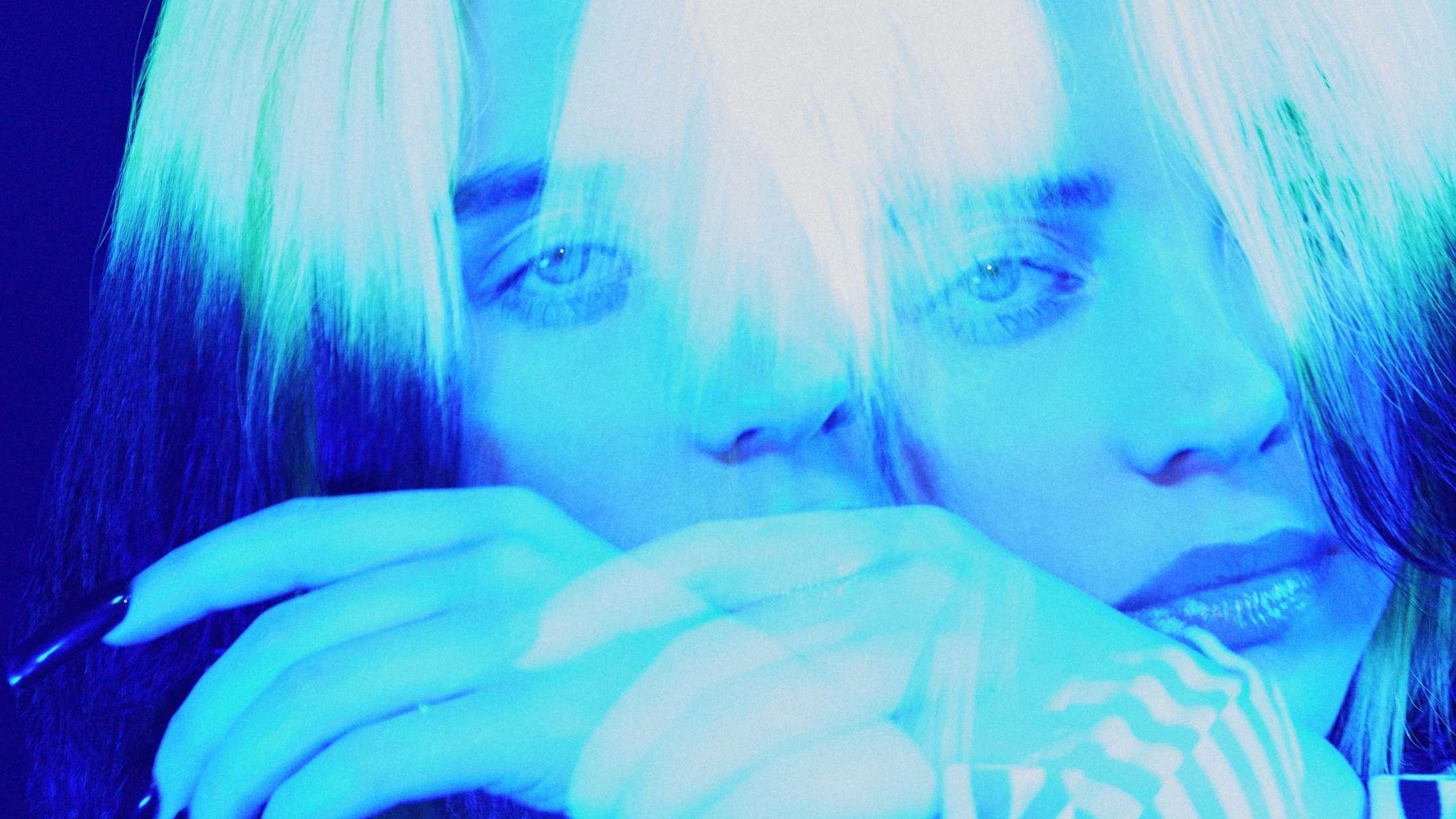 Billie Eilishs nye single 'My Future' minder os om, at Jorden måske ikke behøver at gå under alligevel