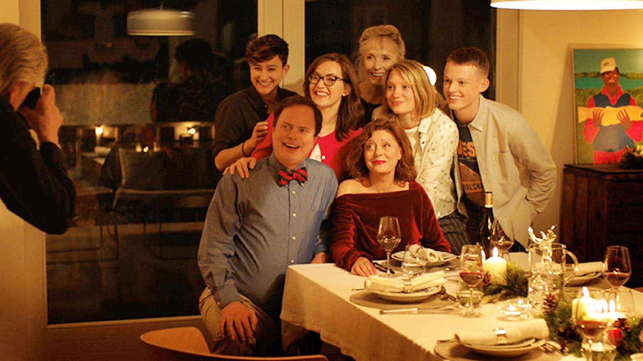 Dansk familiedrama får stjernespækket Hollywood-remake – se traileren til 'Blackbird'