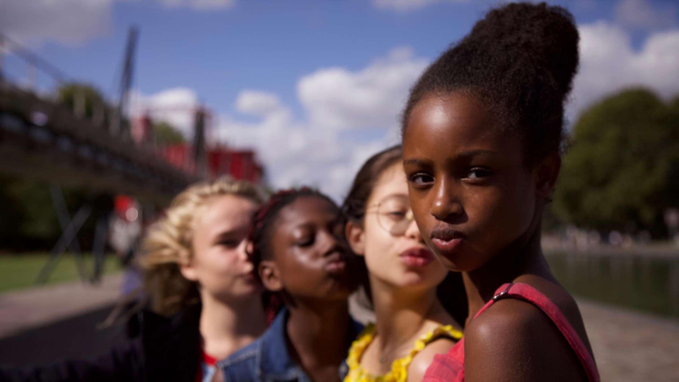 'Cuties': Nu har vi set filmen, der får folk til at opsige Netflix
