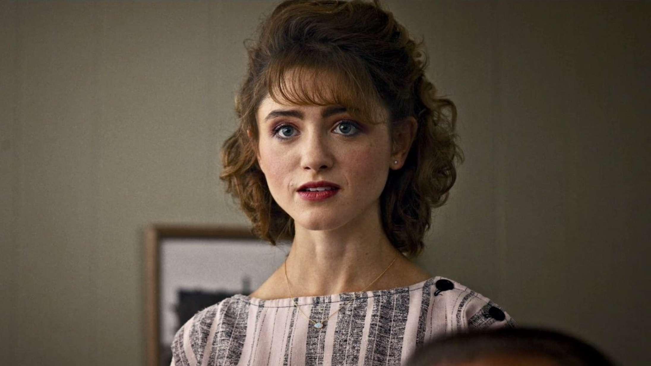 'Stranger Things'-stjerne kritiserer medierne for seksualisering af børneskuespillere