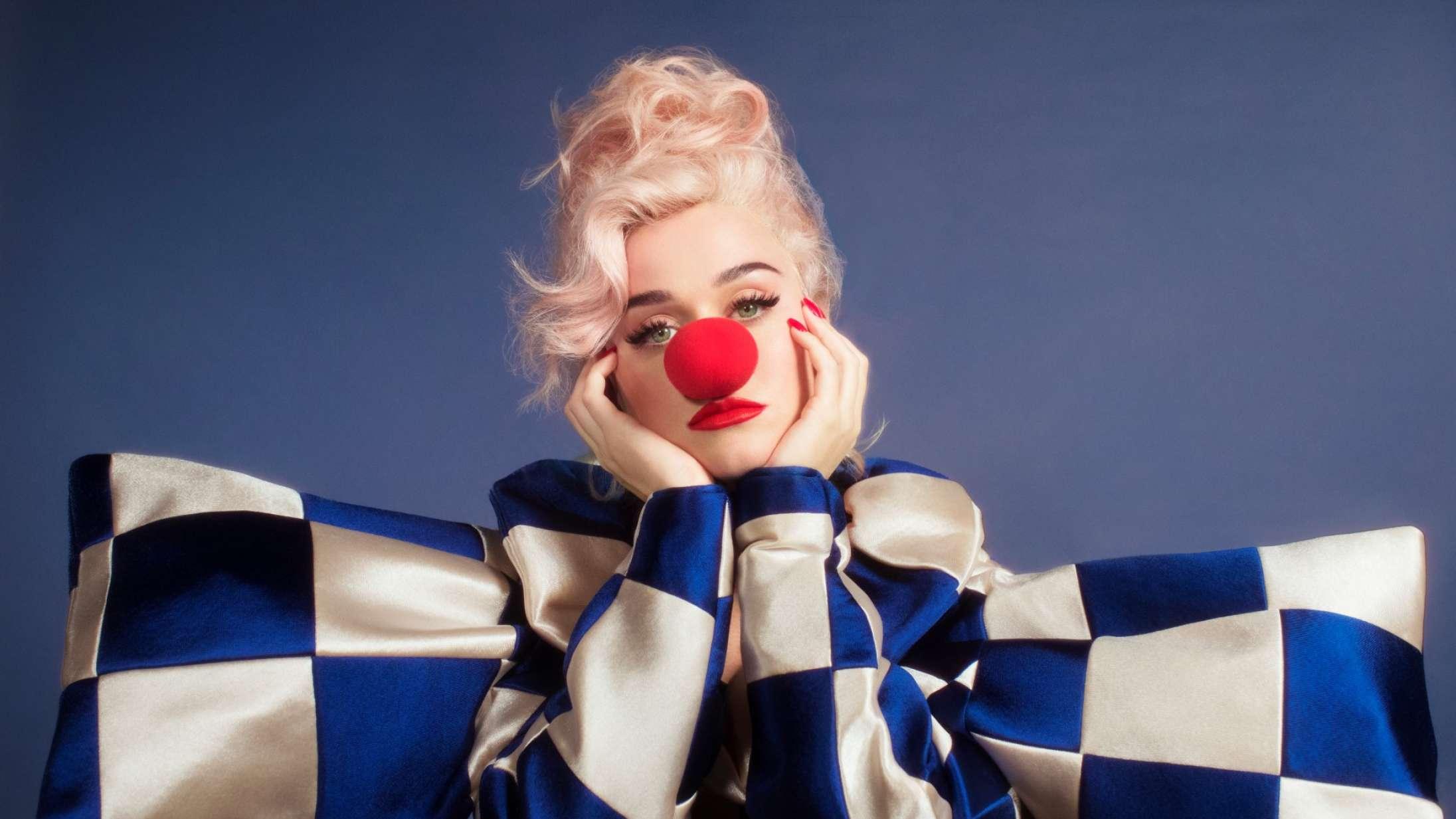 Hvornår begyndte hele verden at hade Katy Perry?