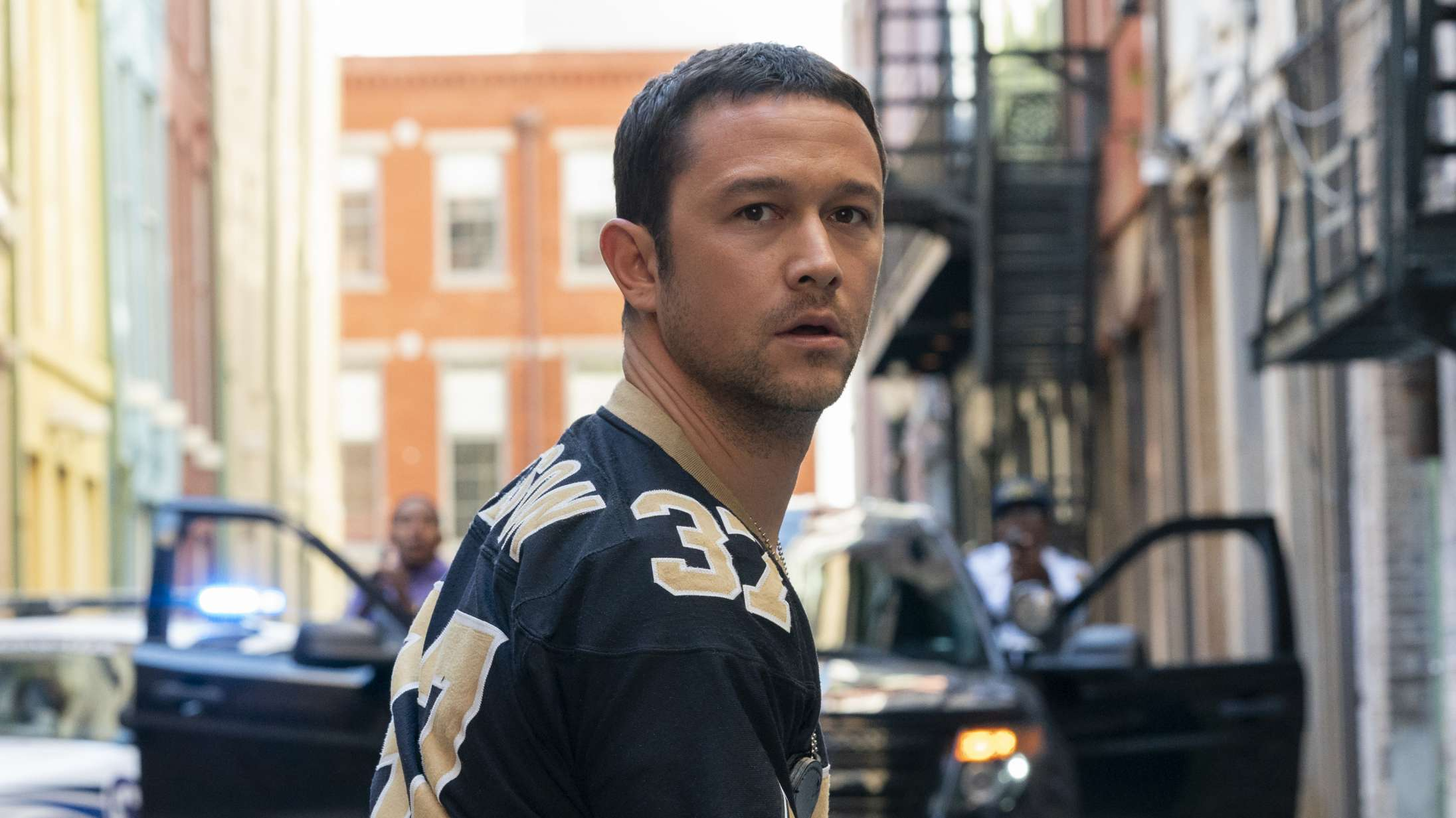 'Project Power': Joseph Gordon-Levitt og Jamie Foxx får superkræfter i stilforvirret Netflix-film