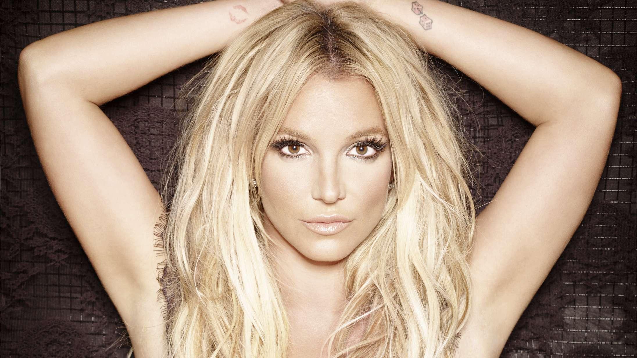 Britney Spears vil ikke længere have sin far til at styre sit liv
