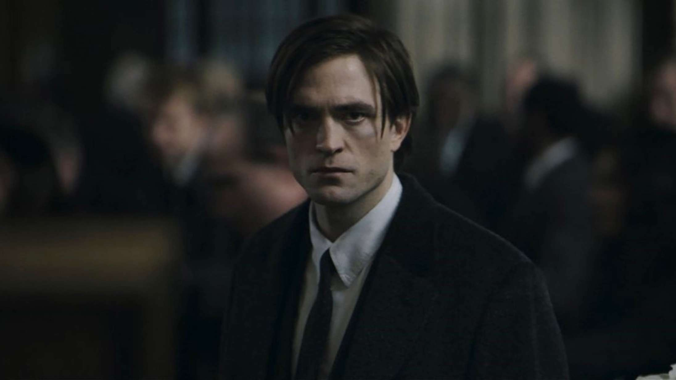 Robert Pattinson og Christopher Nolan undlod »i al respekt« at tale om 'The Batman' på 'Tenet'-settet