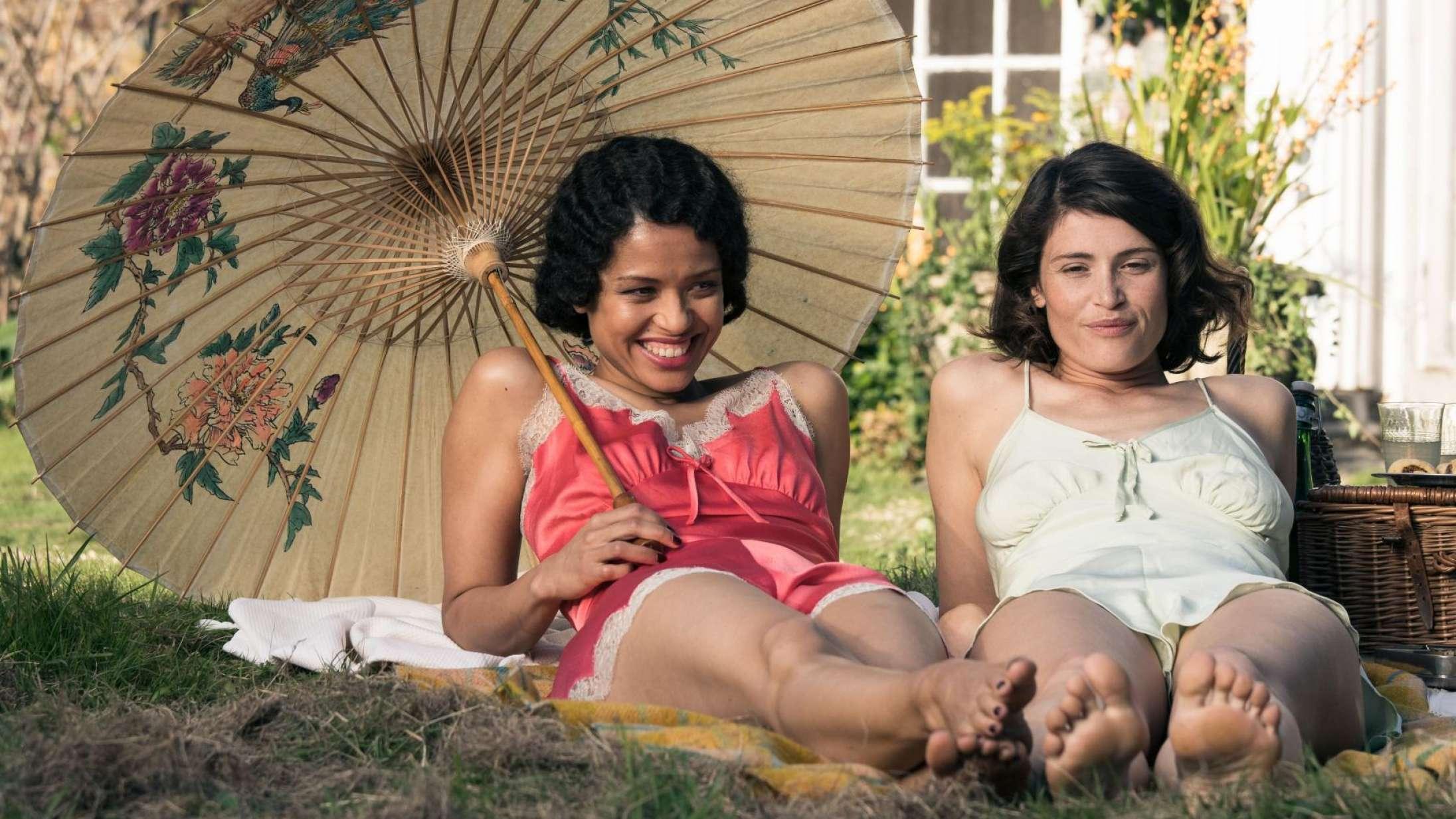 'Summerland': Krigsdrama med queer-plot er alt for nuttet