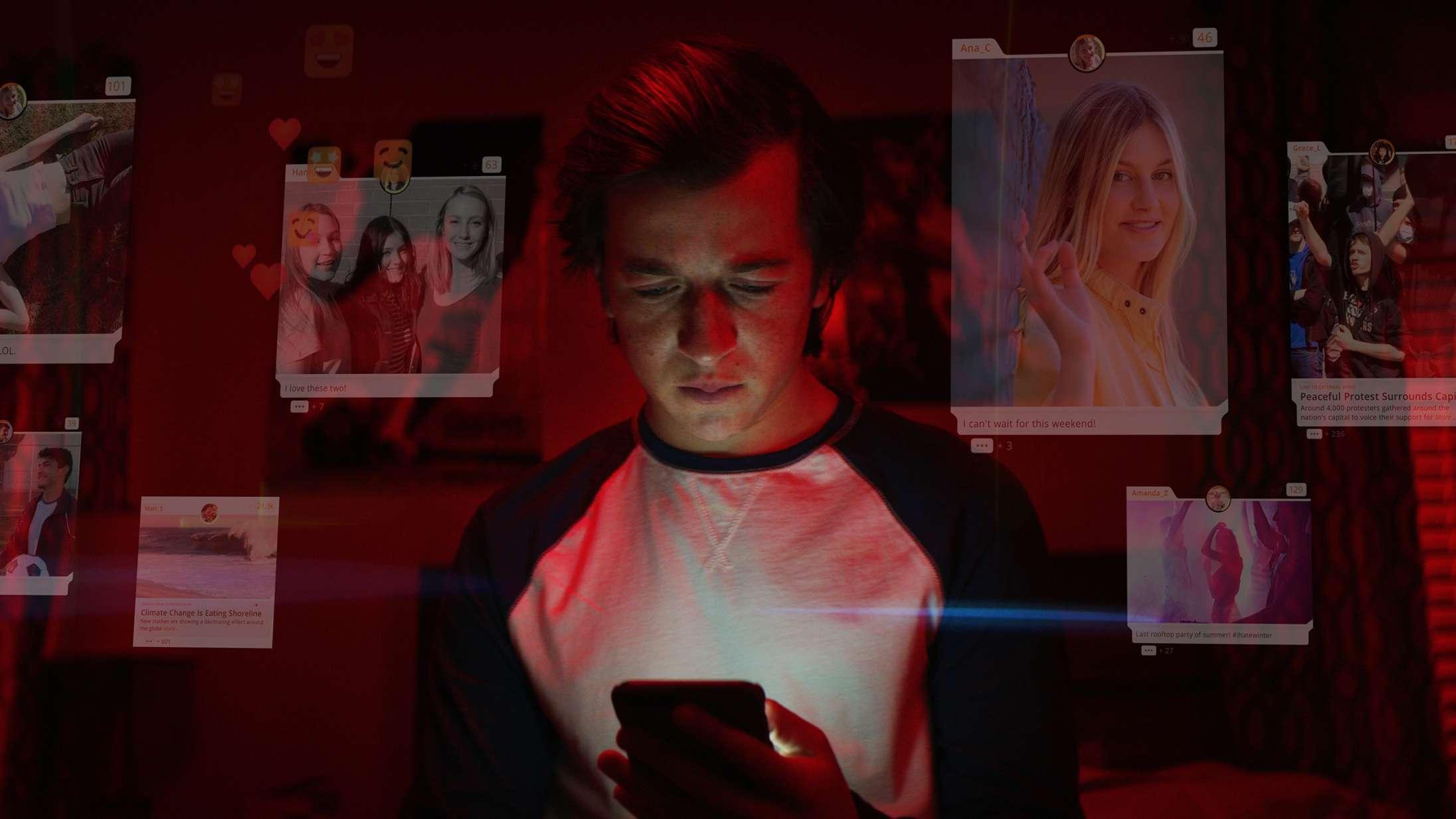 'The Social Dilemma': Denne Netflix-dokumentar kan få dig til at slette dine sociale medier