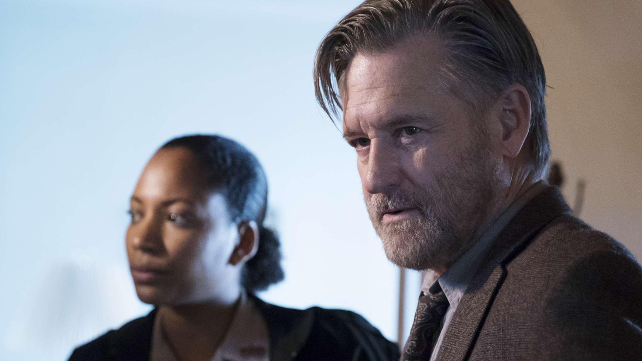 'The Sinner' sæson 2: Klaustrofobisk krimiserie på Netflix skal binges i ét hug