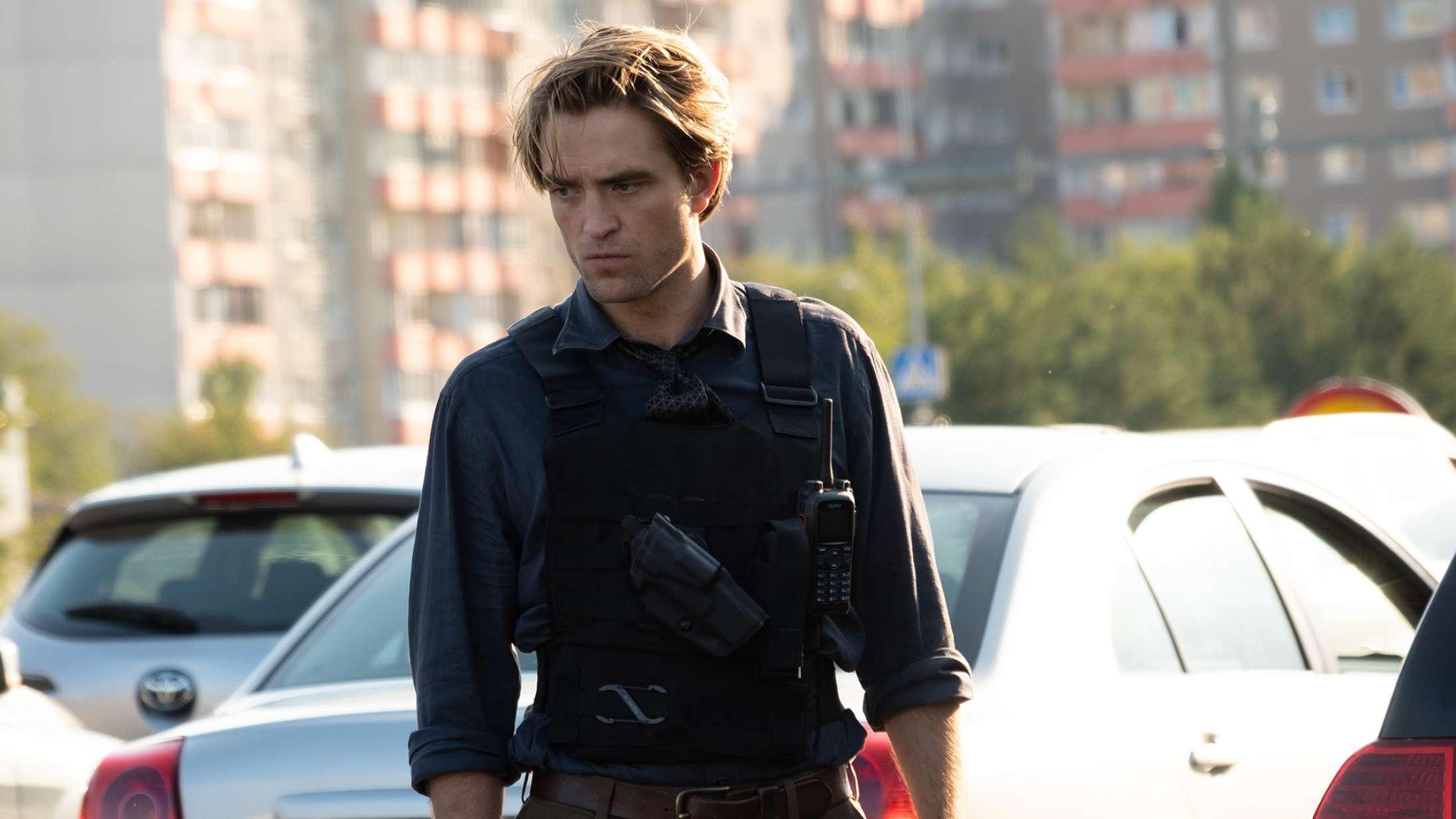 'Tenet'-fanteori om Robert Pattinsons karakters ophav går internettet rundt