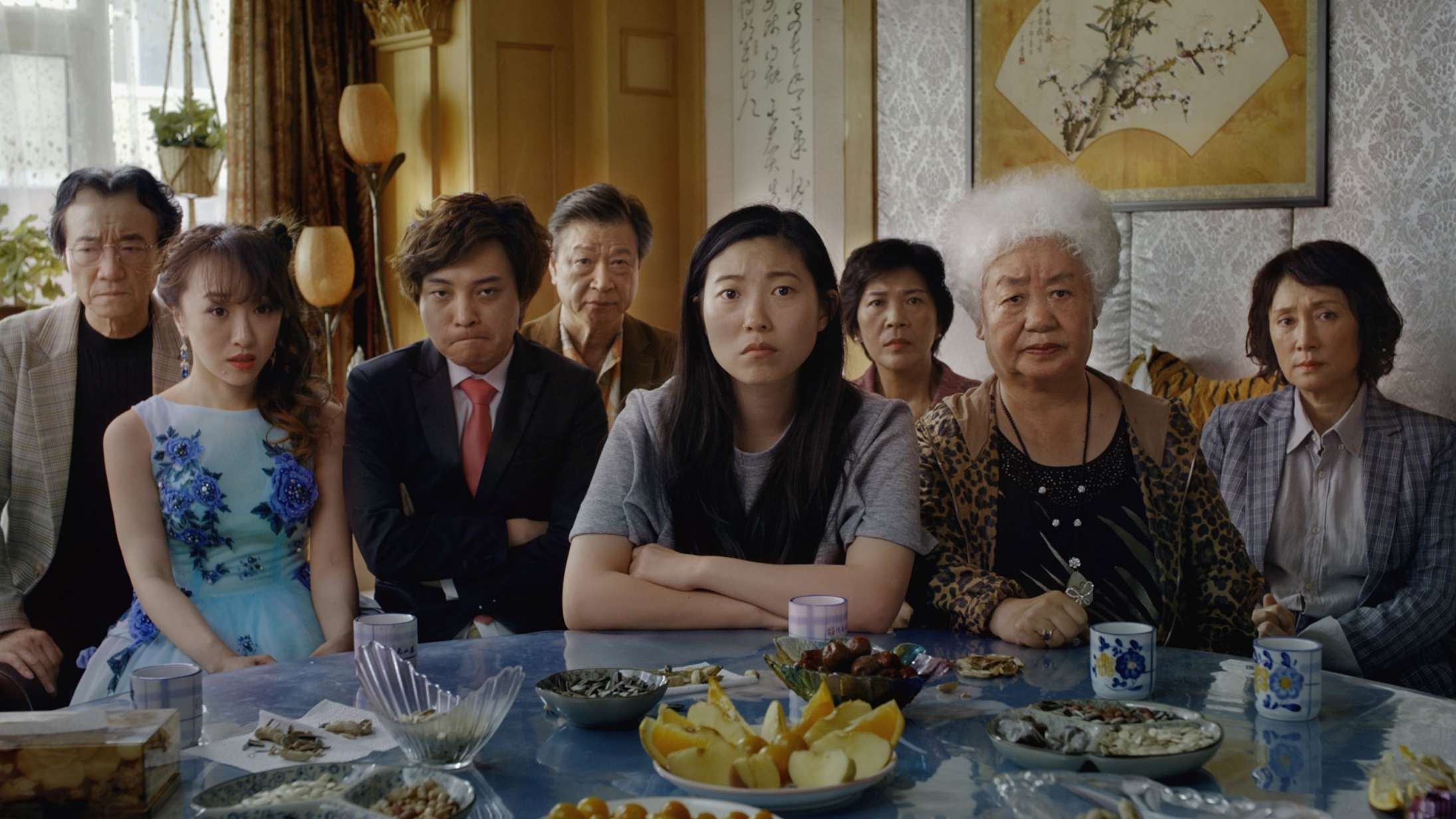 Kom til Soundvenue Forpremiere på den kritikerroste dramedy 'The Farewell'