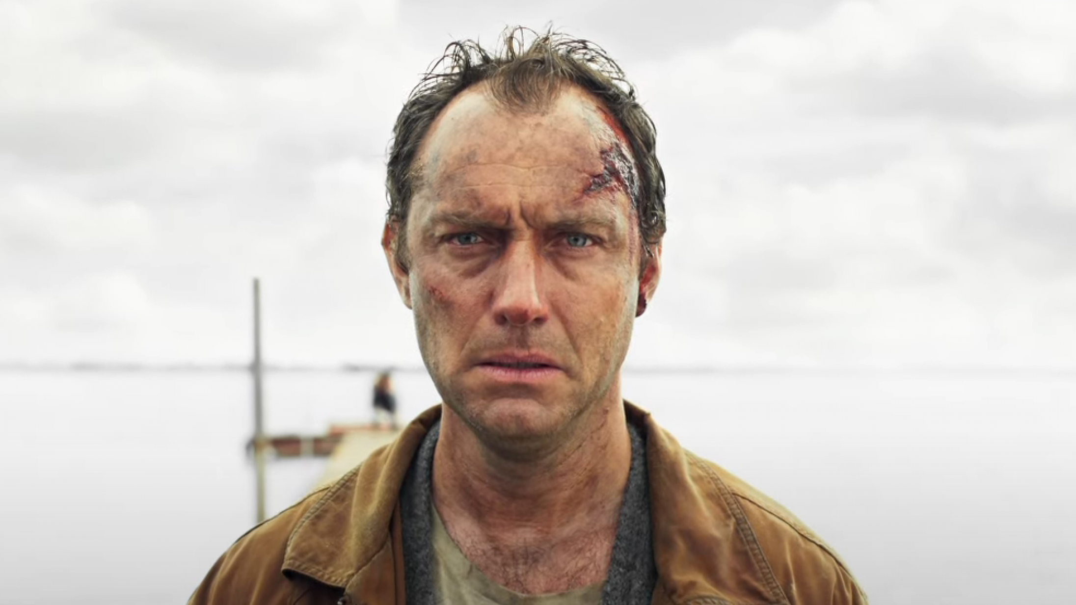 'The Third Day': Jude Law er fanget i et hallucinatorisk mareridt i radikal HBO-gyserserie