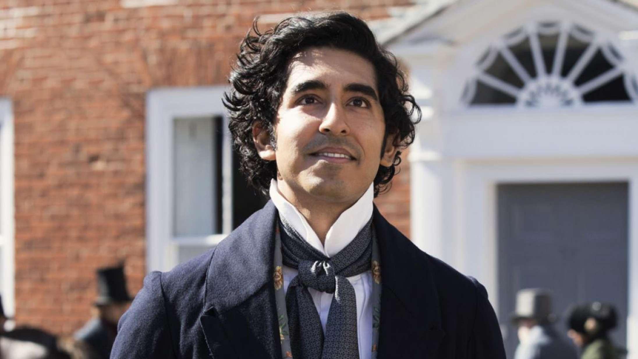 'The Personal History of David Copperfield': Dev Patel holder fanen højt i 'Veep'-skabers lidt for pæne drama