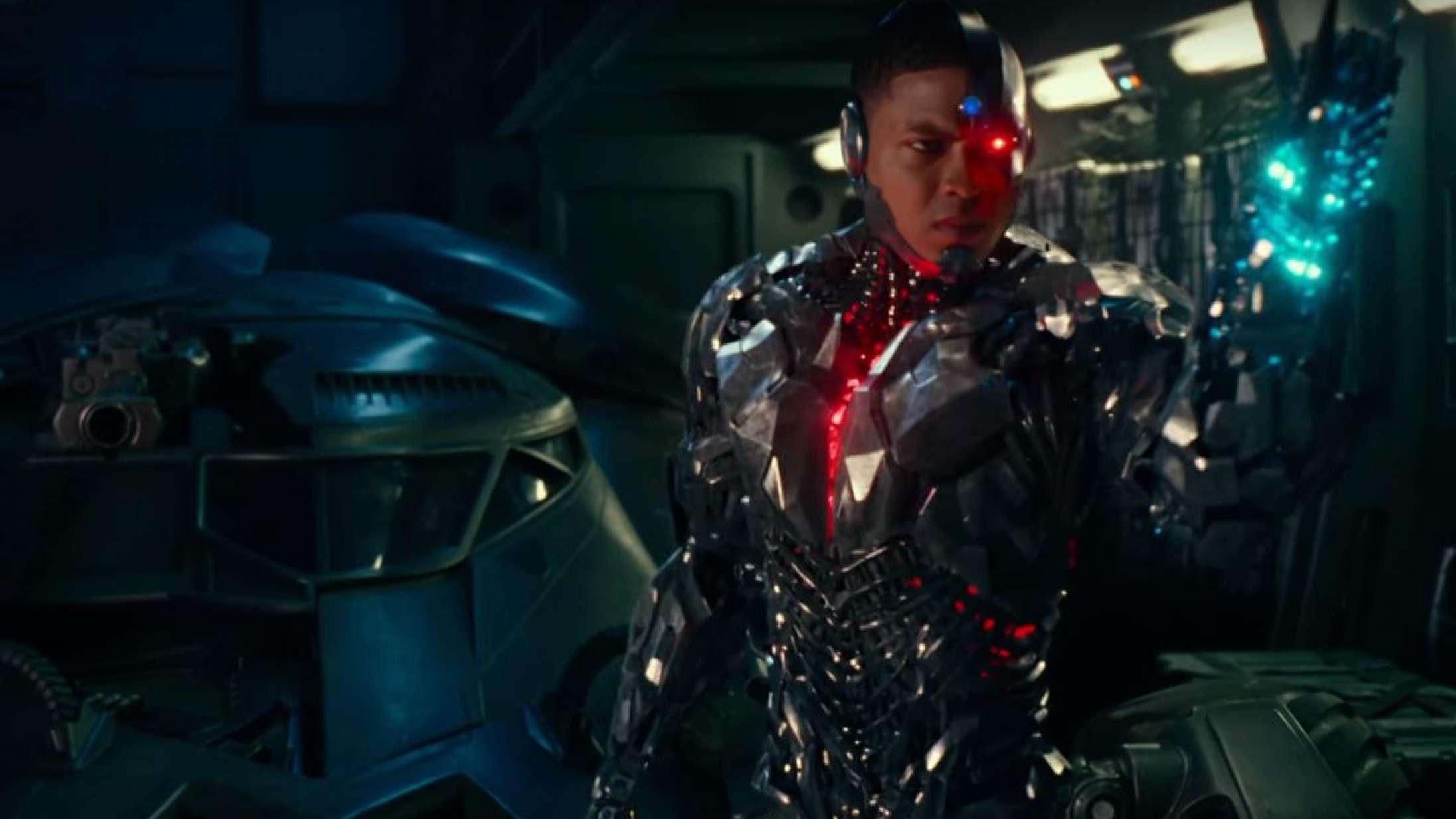 'Justice League'-stjerne raser mod DC's overordnede efter ubehagelige optageforhold