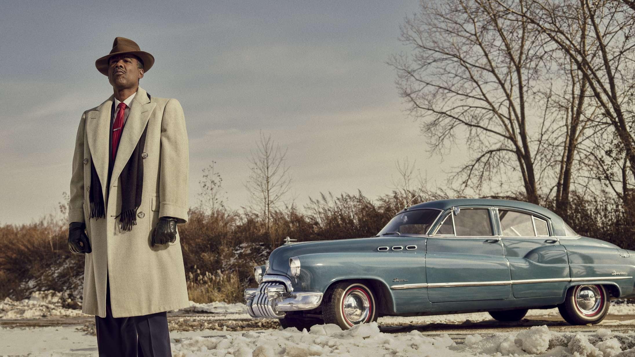 'Fargo' sæson 4: Er det Chris Rocks ældre tvillingebror, der har rejst sig fra dødslejet?