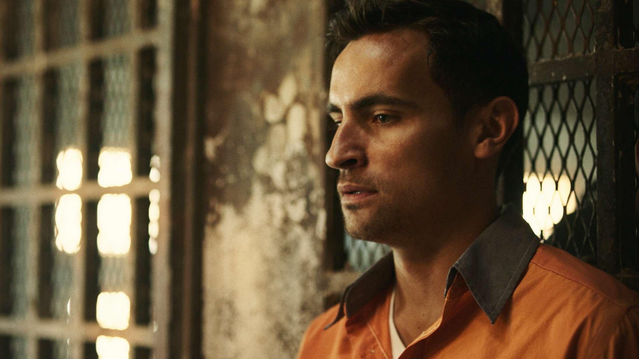 Latterliggjort dansk skuespiller ler sidst med TV 2's slagkraftige thrillerserie