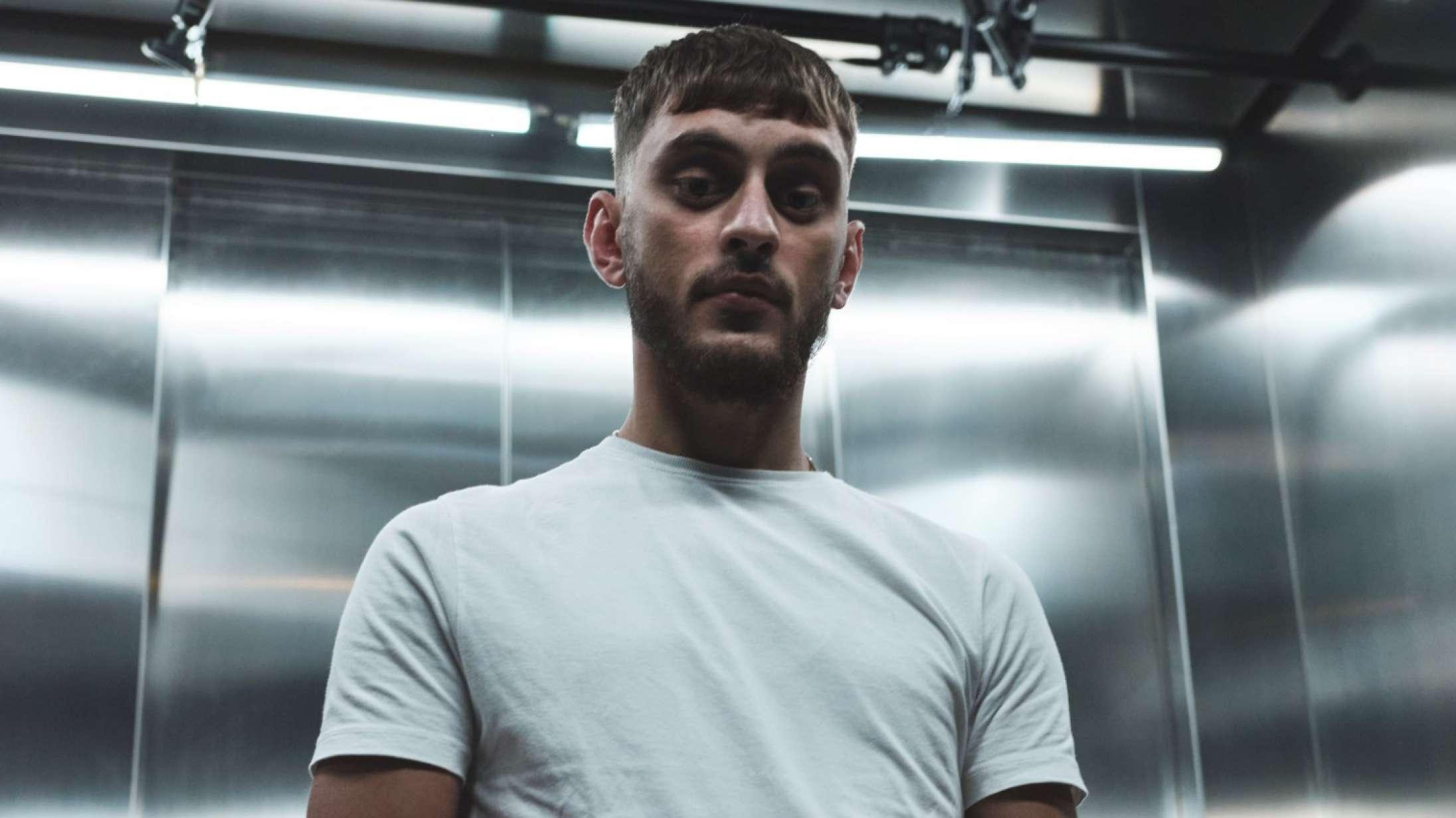 Artigeardit udgiver ny ep allerede på fredag – sammen med en anden dansk rapper