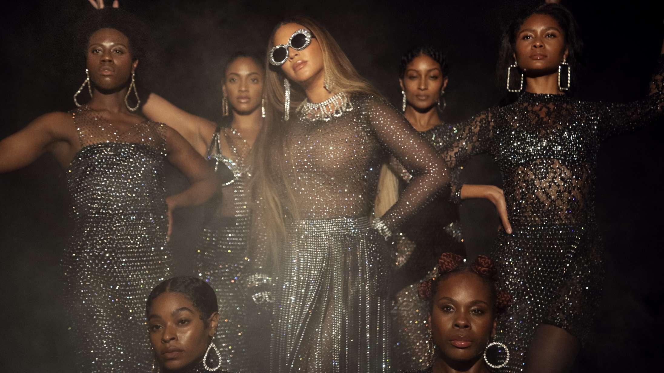Med 'Black Is King' blander Beyoncé mainstream og avantgarde som ingen anden