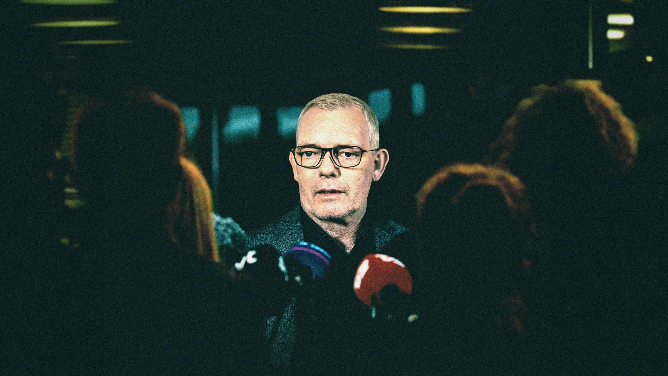 'Efterforskningen': Nu skal kritikken af TV 2's serie om ubådssagen forstumme