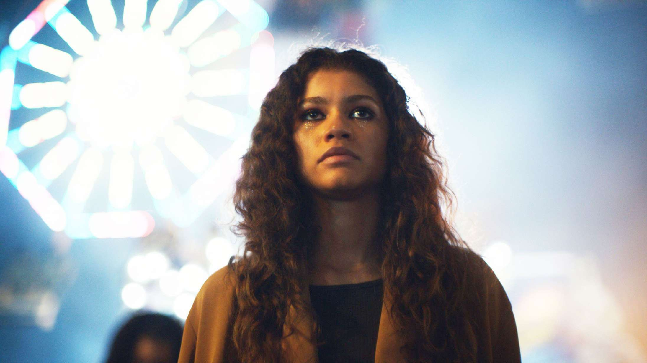 Zendaya skriver Emmy-historie – se hendes euforiske vindertale