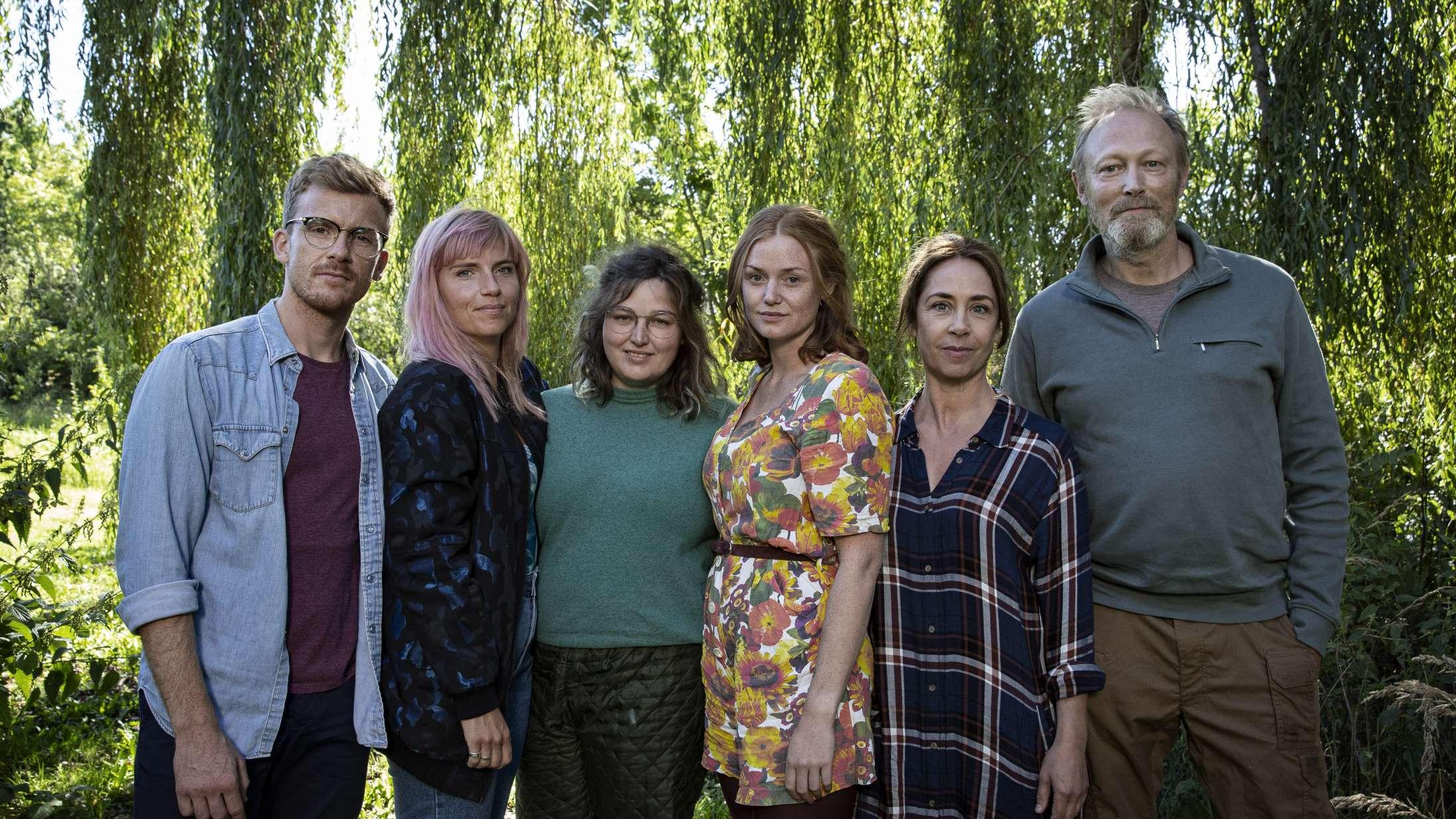 'Doggystyle'-skaber går til spillefilmen med stjernespækket cast