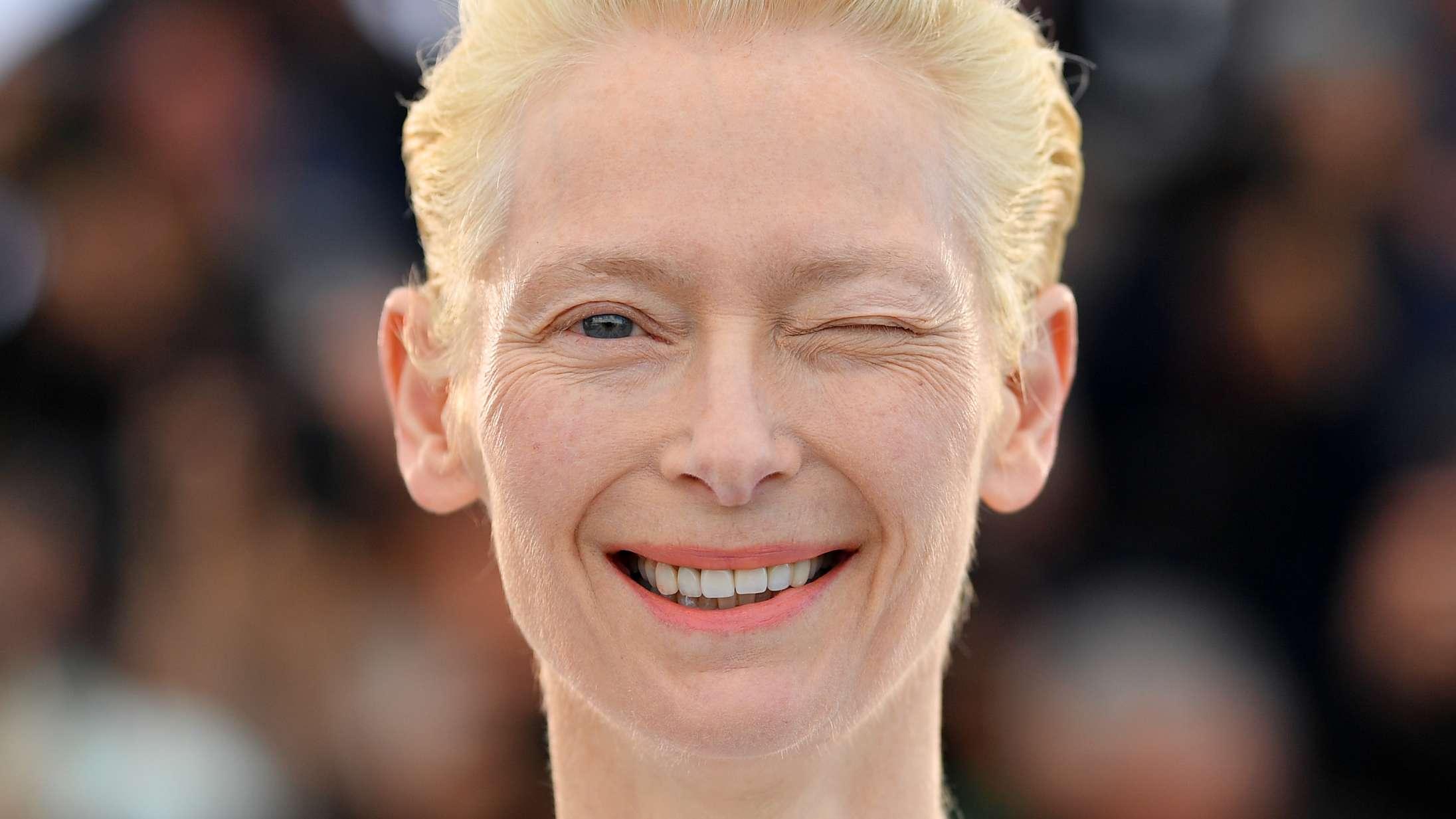 Tilda Swinton og Cate Blanchett stemmer i: Farvel til kønsopdelte filmpriser