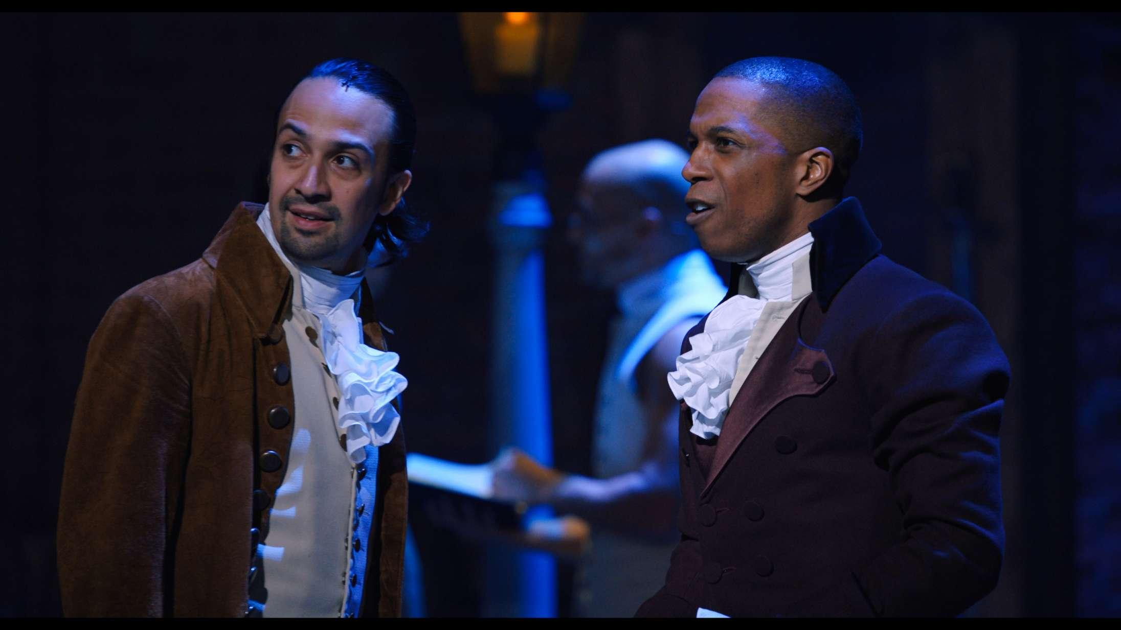 'Hamilton': Det største musicalfænomen i nyere tid lever op til hypen – selv på skærmen