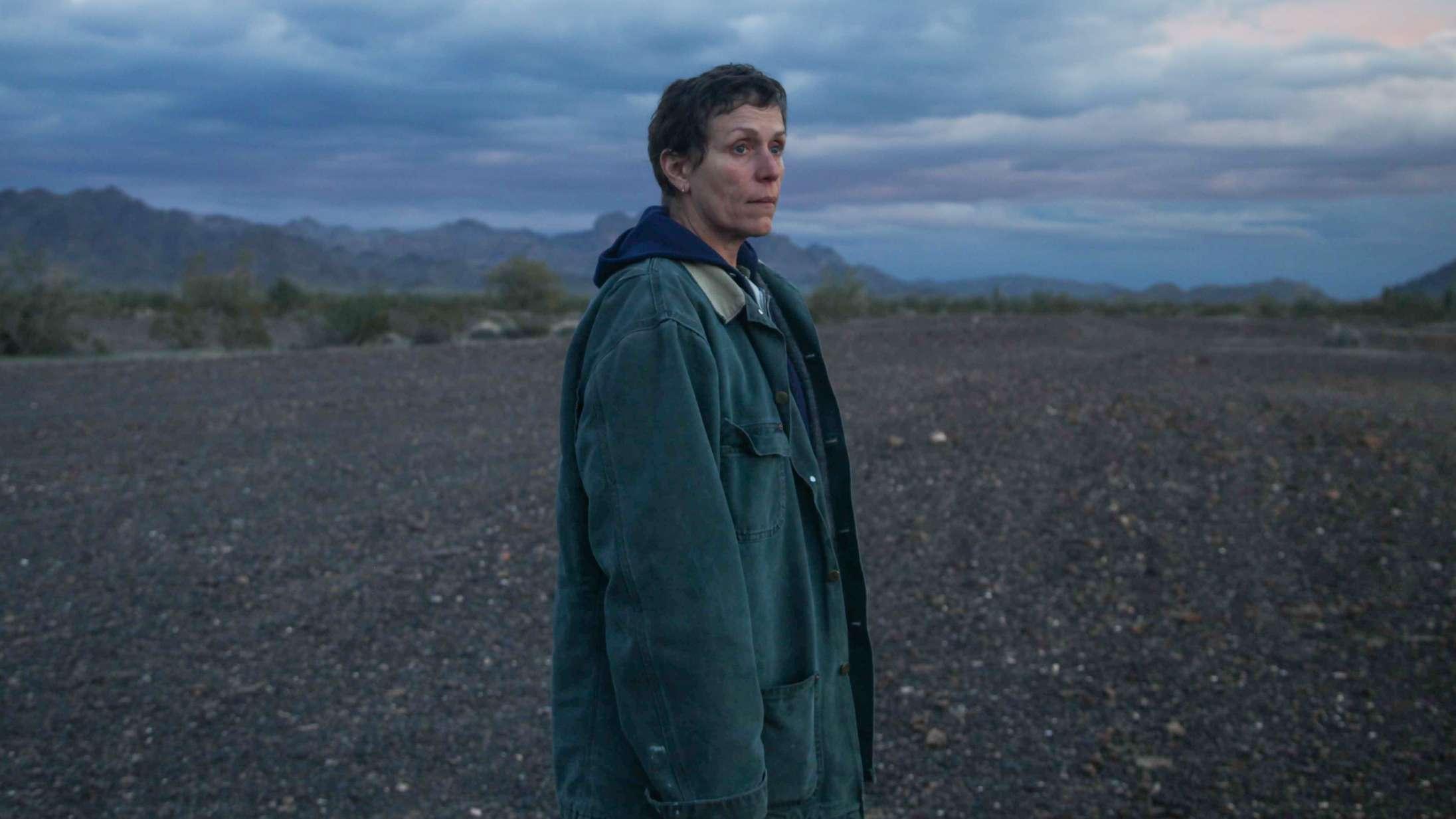 Én film skiller sig ud som Oscar-favorit i en højst usædvanlig awards-sæson
