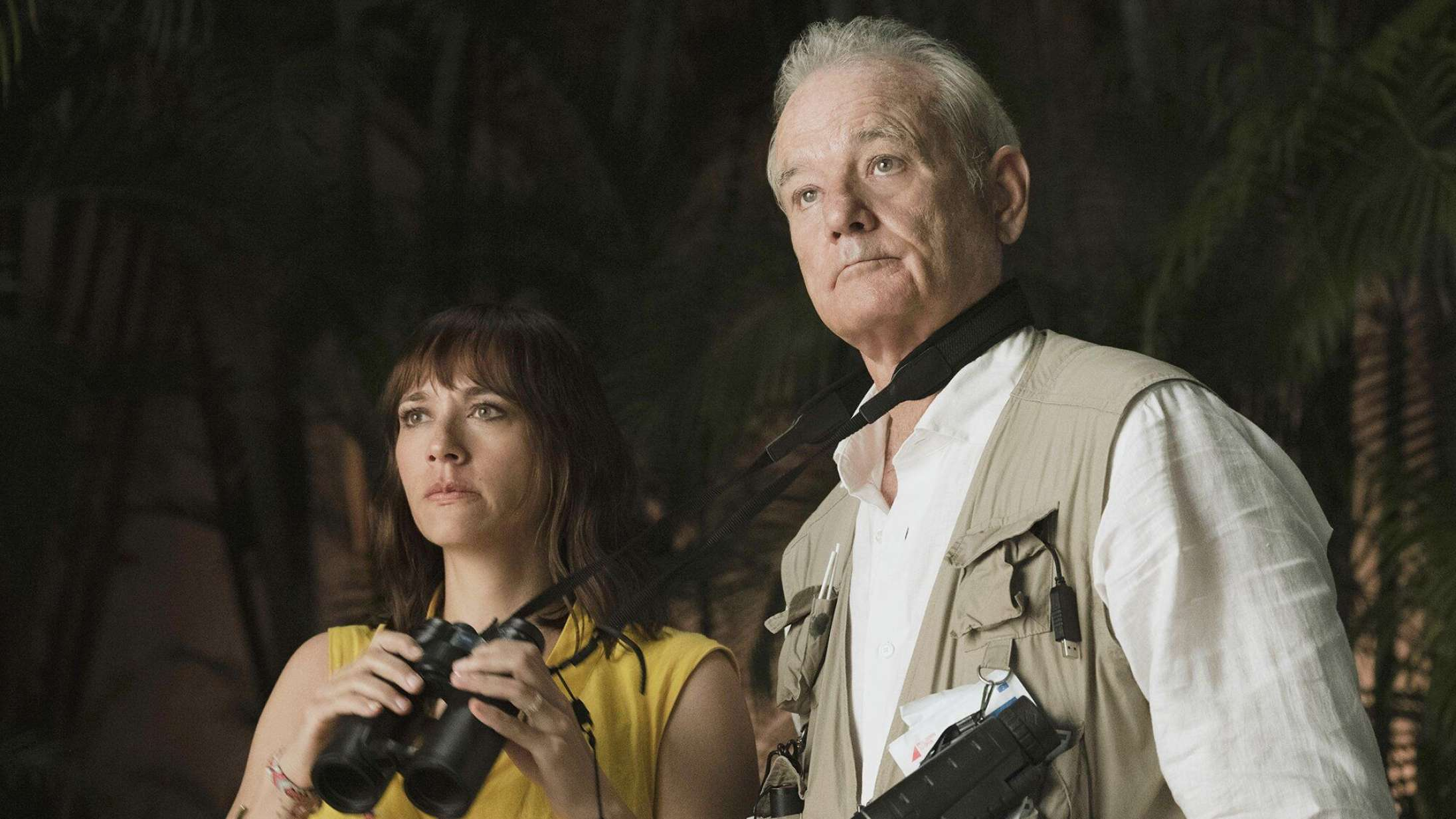 'On the Rocks': Rashida Jones og Bill Murray er i hopla i personlig Sofia Coppola-film