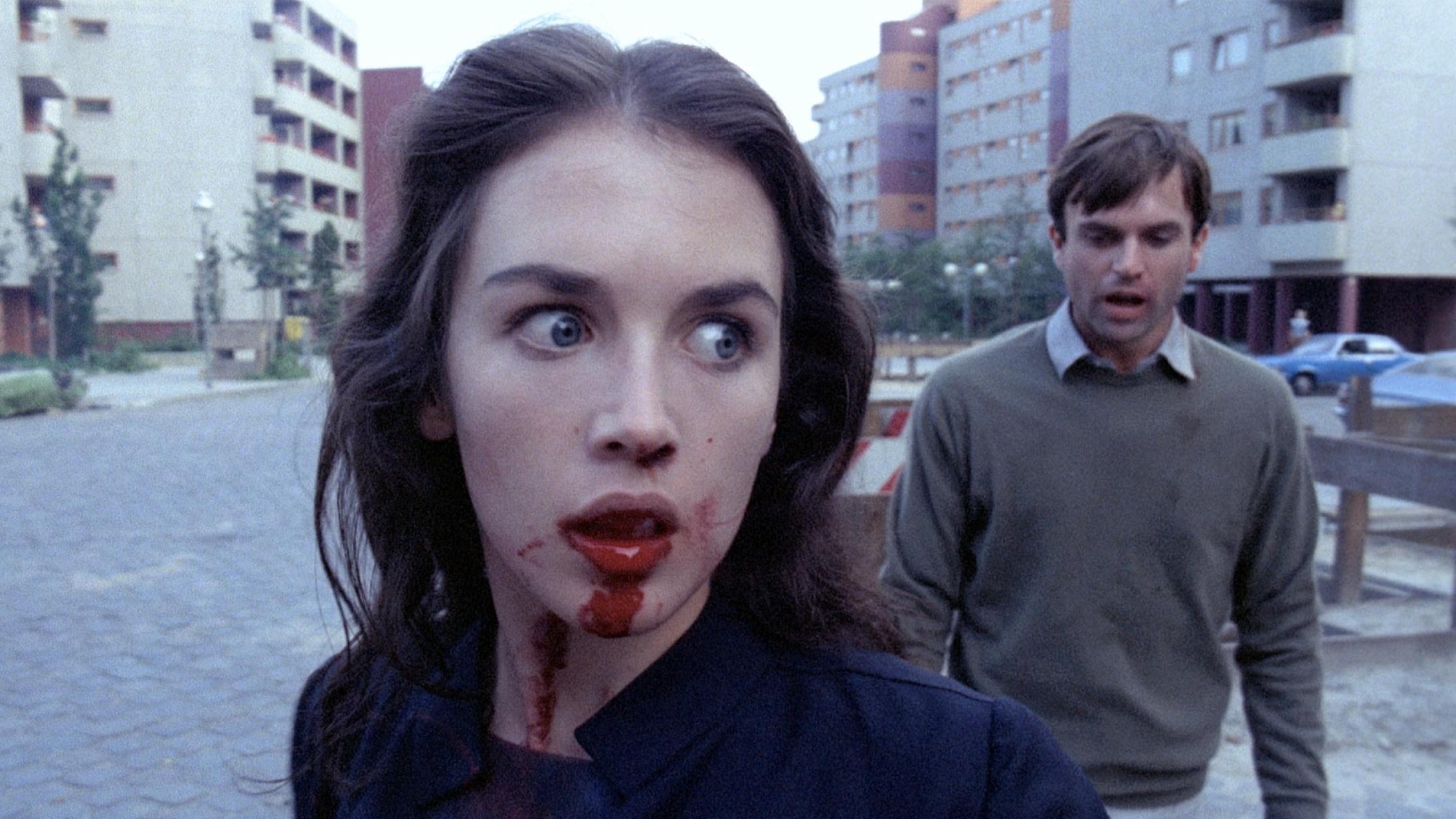 Gyserfilmen 'Possession' giver den frygtelige kvinde oprejsning og blækspruttesex