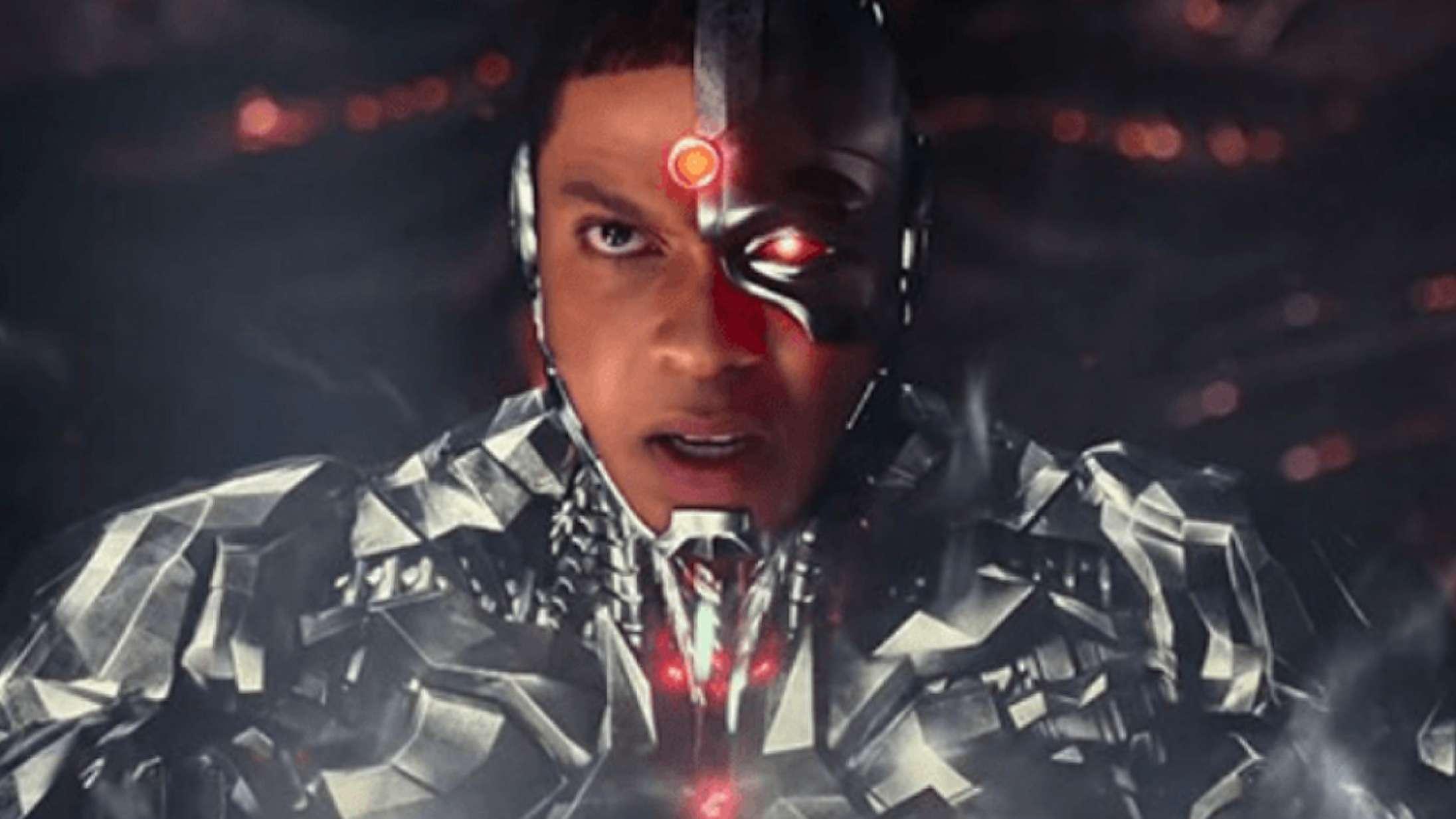 'Justice League'-striden fortsætter: Ray Fisher anklager Warner Bros for forsøg på miskreditering