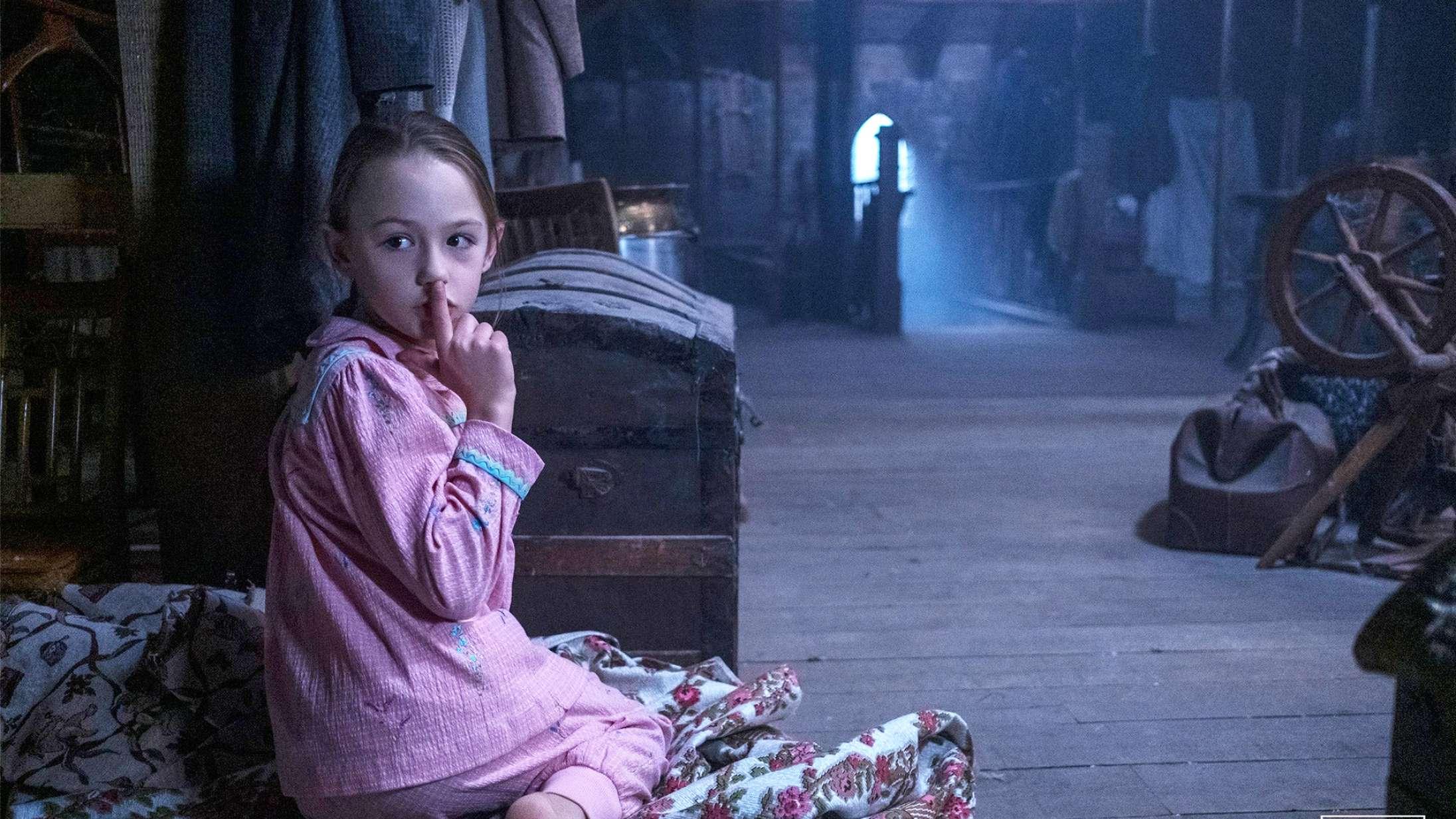 Kommer der en tredje sæson efter 'The Haunting of Hill House' og 'Bly Manor'?