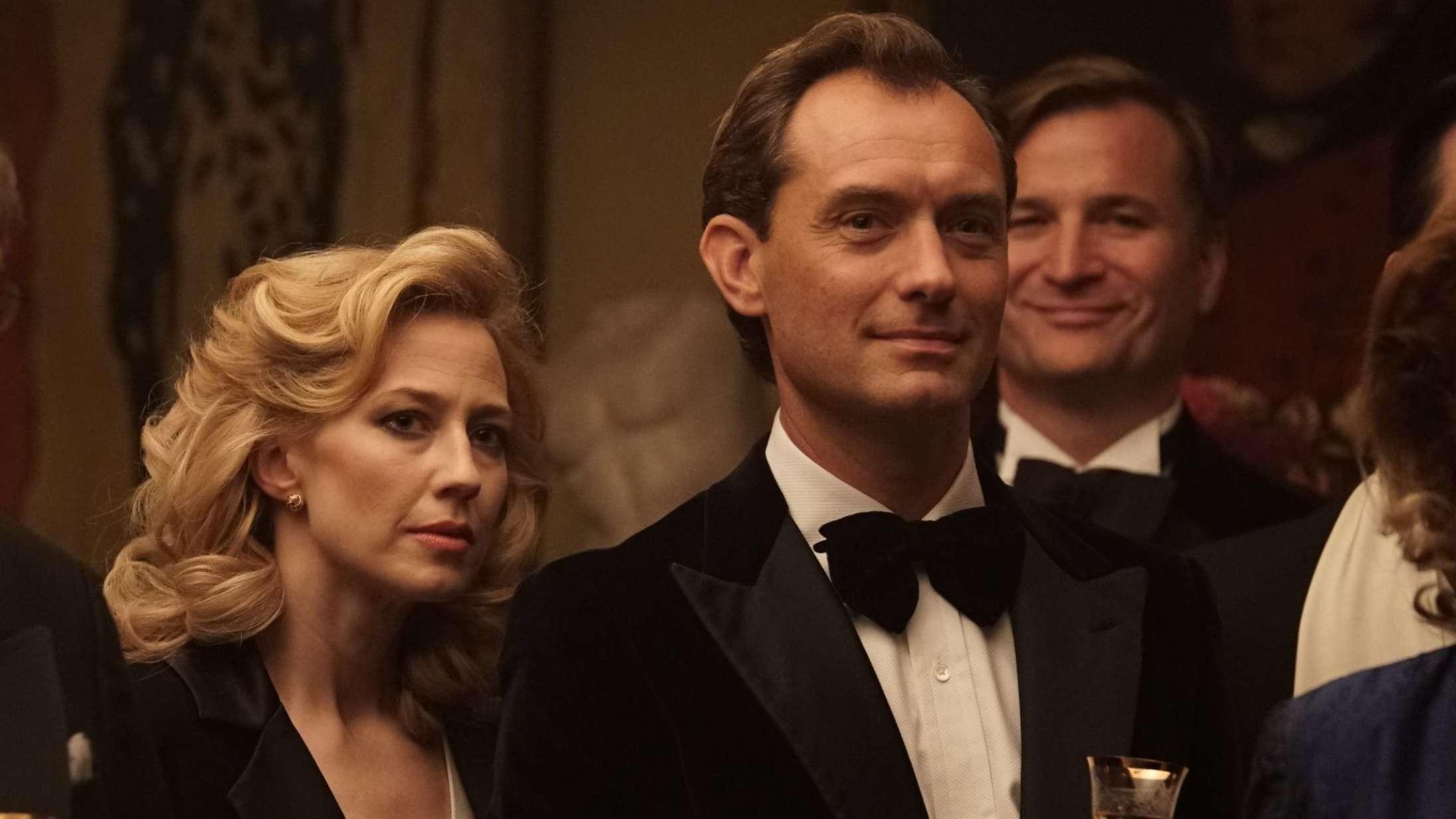 'Life of Deception' ('The Nest'): Jude Law og Carrie Coon blænder i enigmatisk parforholdsthriller