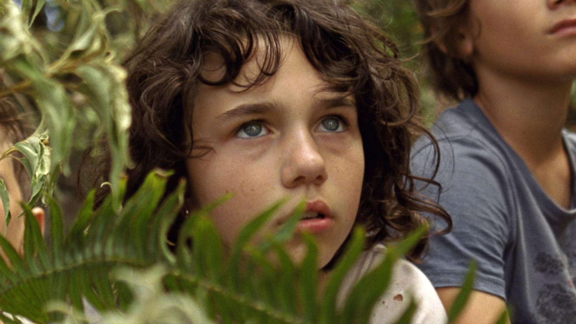 'Wendy': 'Hushpuppy'-instruktør Ben Zeitlin fumler med Peter Pan-film