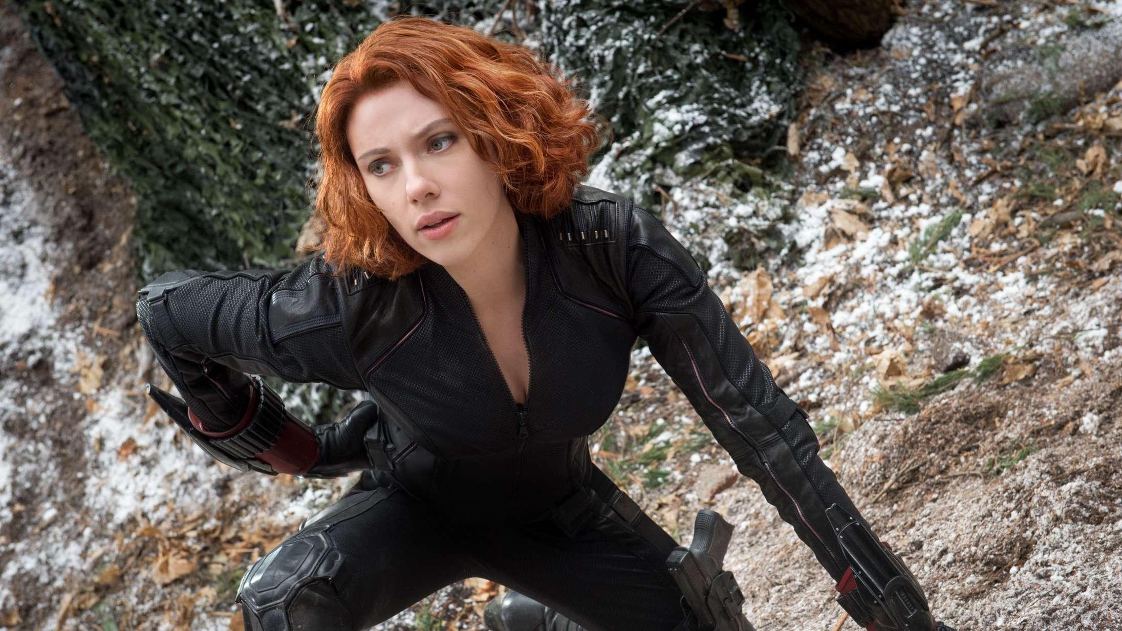 Nej, Scarlett Johanssons angreb på Disney er ikke udtryk for en superstjernes grådighed