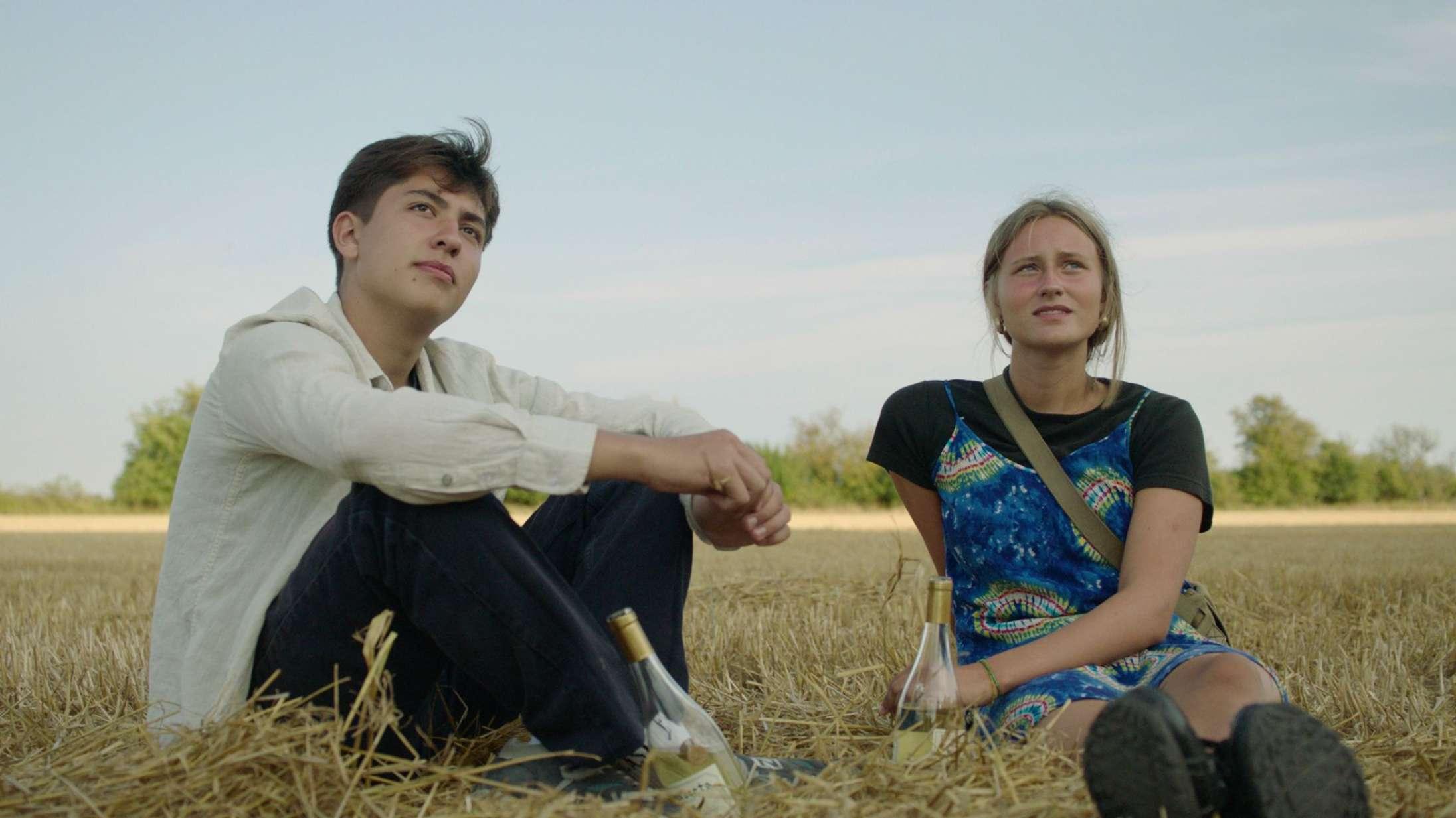 Se 'Centrum'-instruktør Jonas Risvigs nye ungdomsfilm med musik af Danni Toma