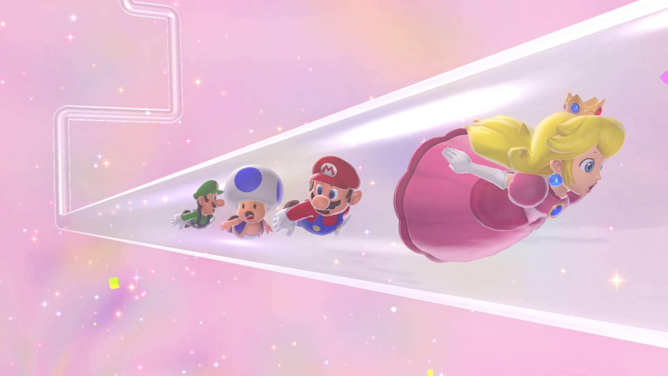 Nintendo lukker ned for notorisk sexspil med Mario-prinsesse