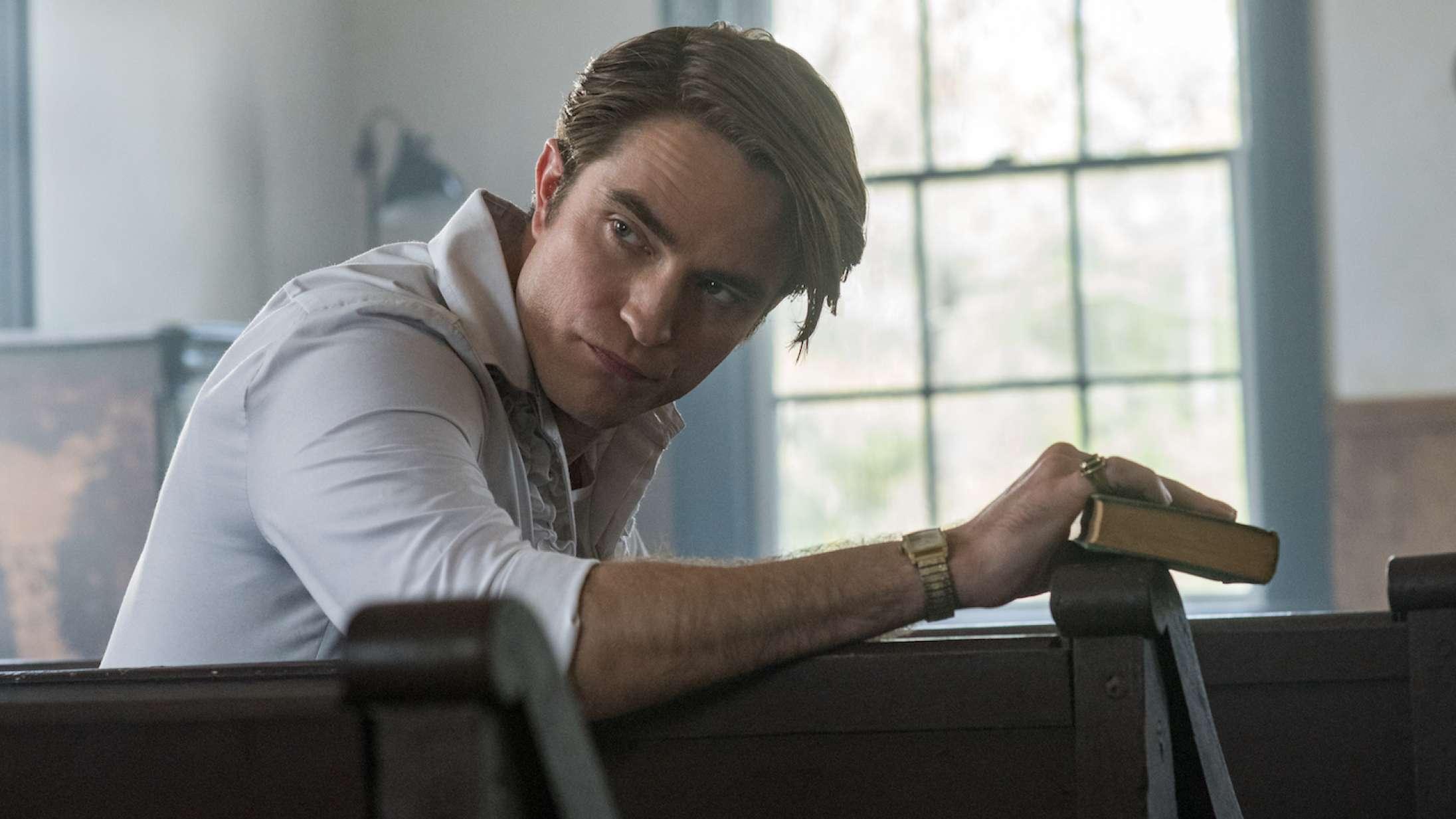 Lyt til Soundvenue Streamer: Robert Pattinson og Jude Law er en djævelsk streaming-cocktail