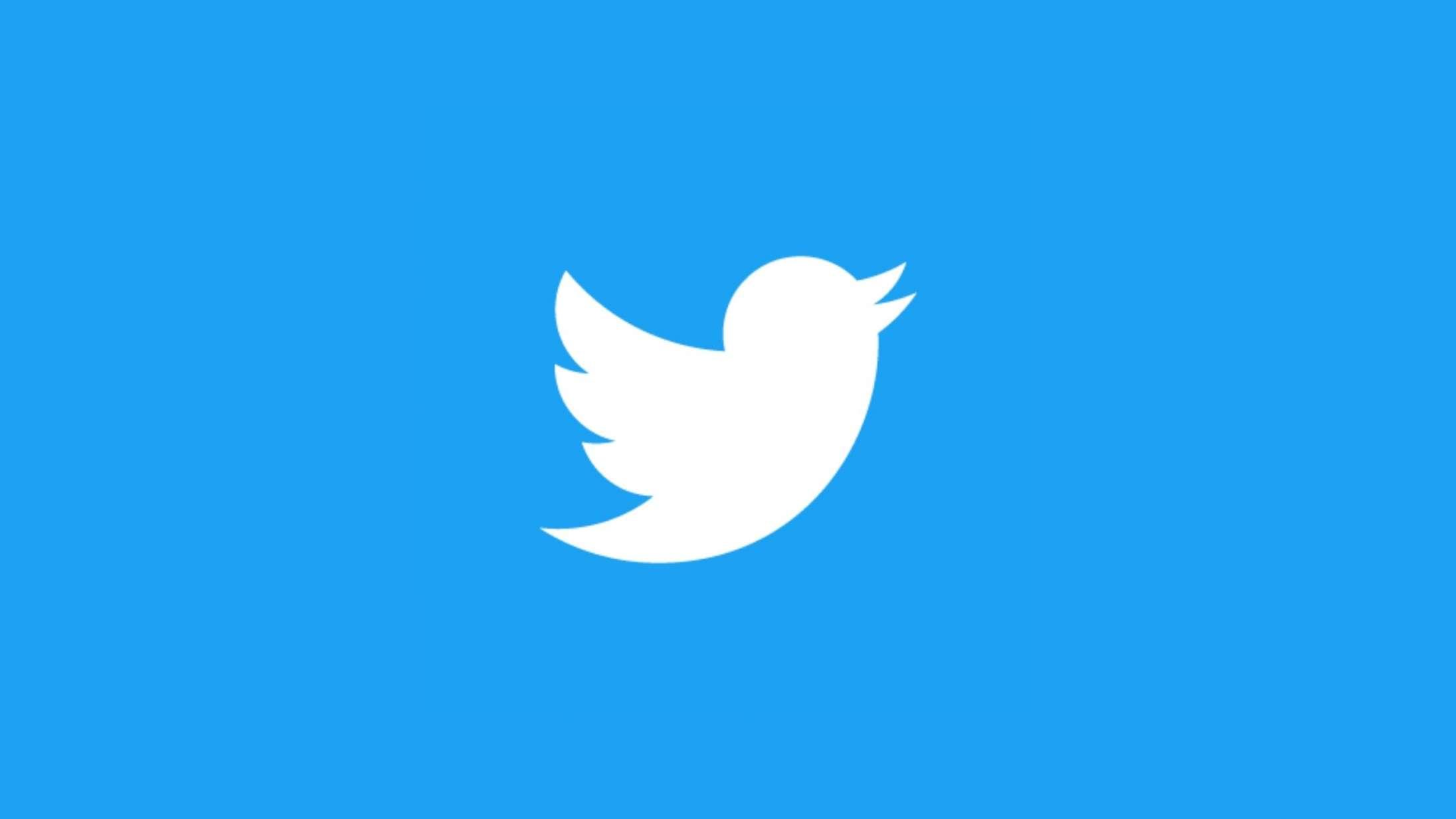 Twitters algoritmer anklages for racediskrimination