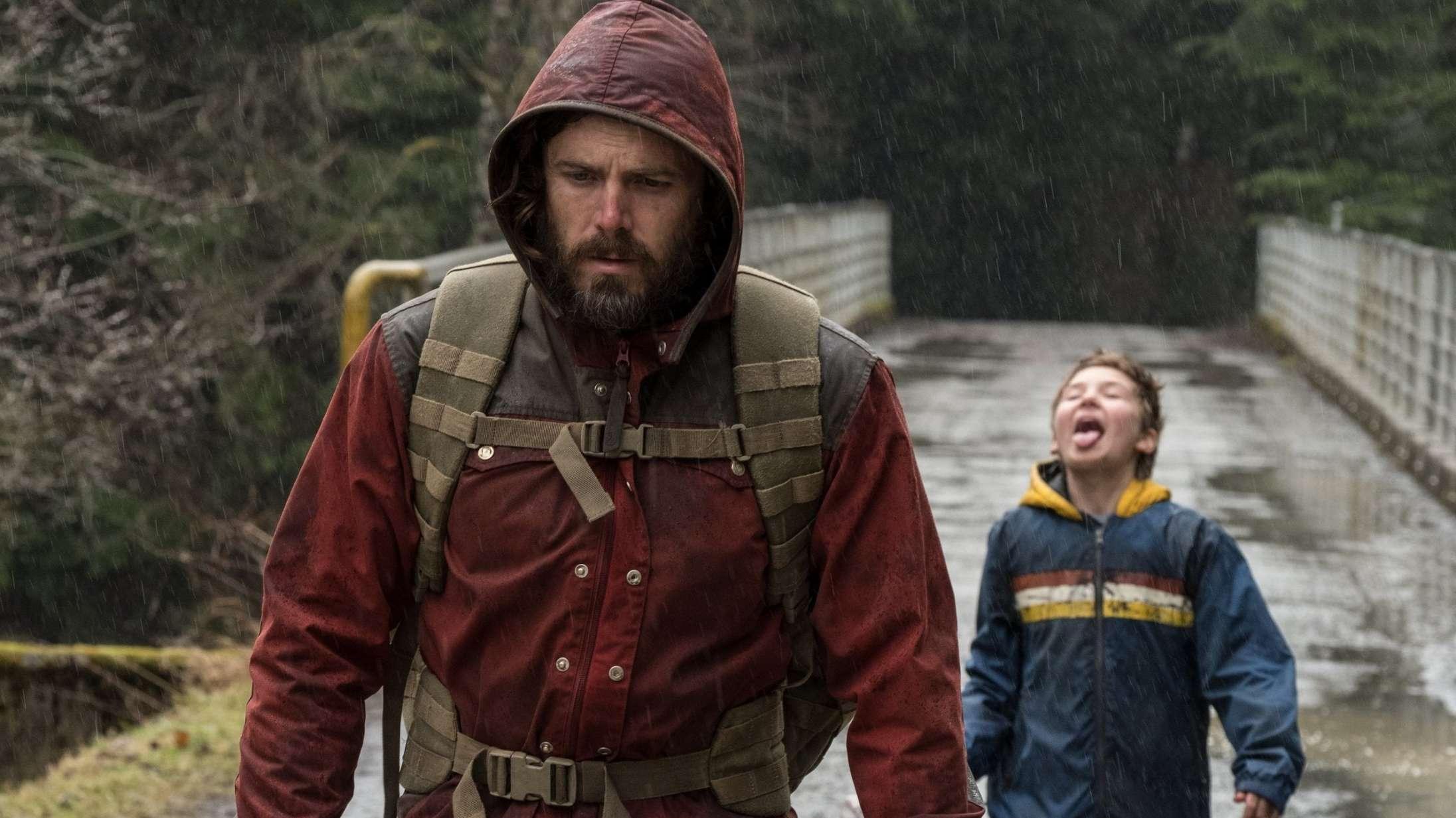'Light of My Life': Casey Afflecks nye film er rørende og aktuel