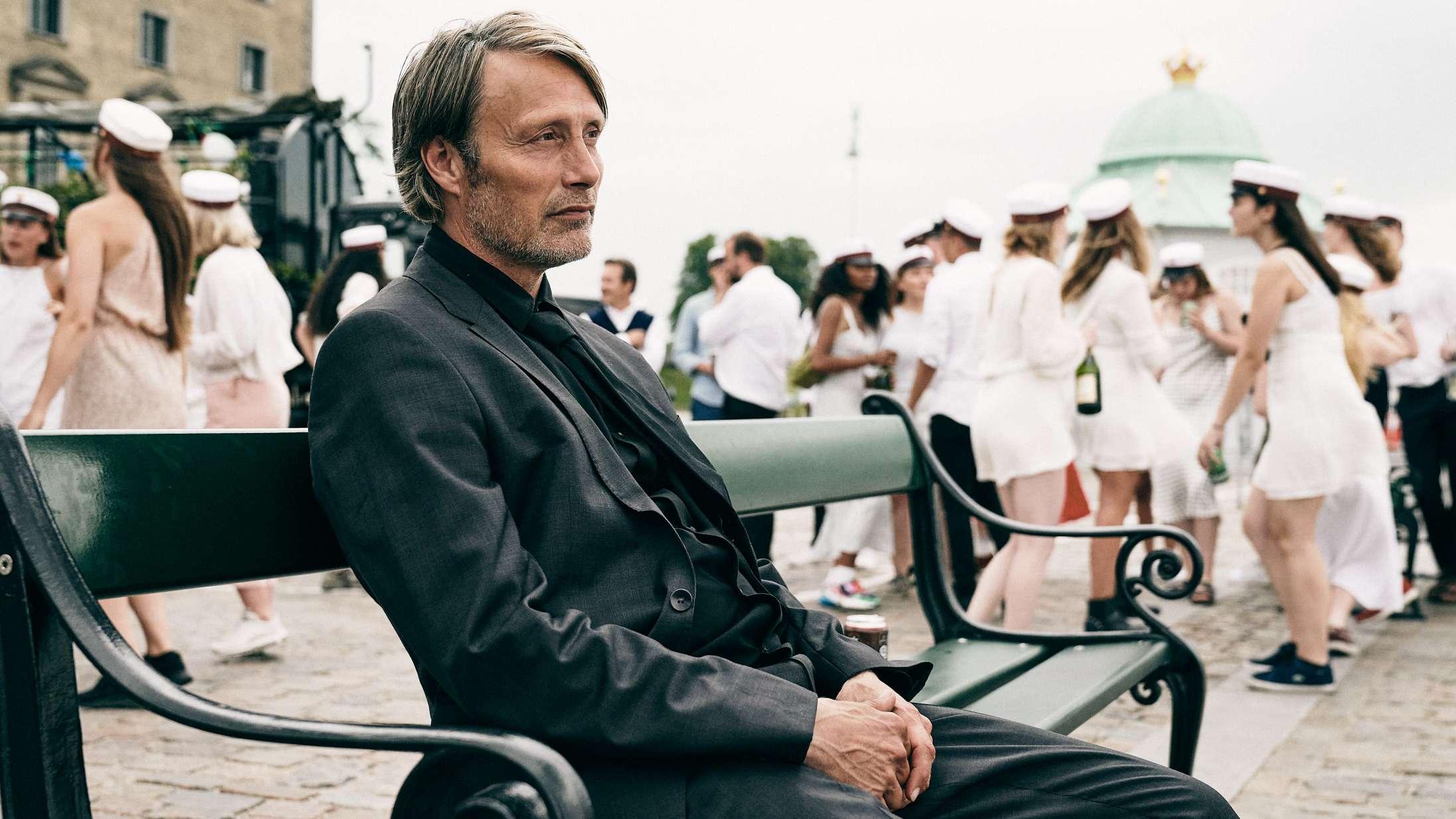 'Druk'-slutningen spejler Mads Mikkelsens eget liv – og er en af de smukkeste i dansk film længe