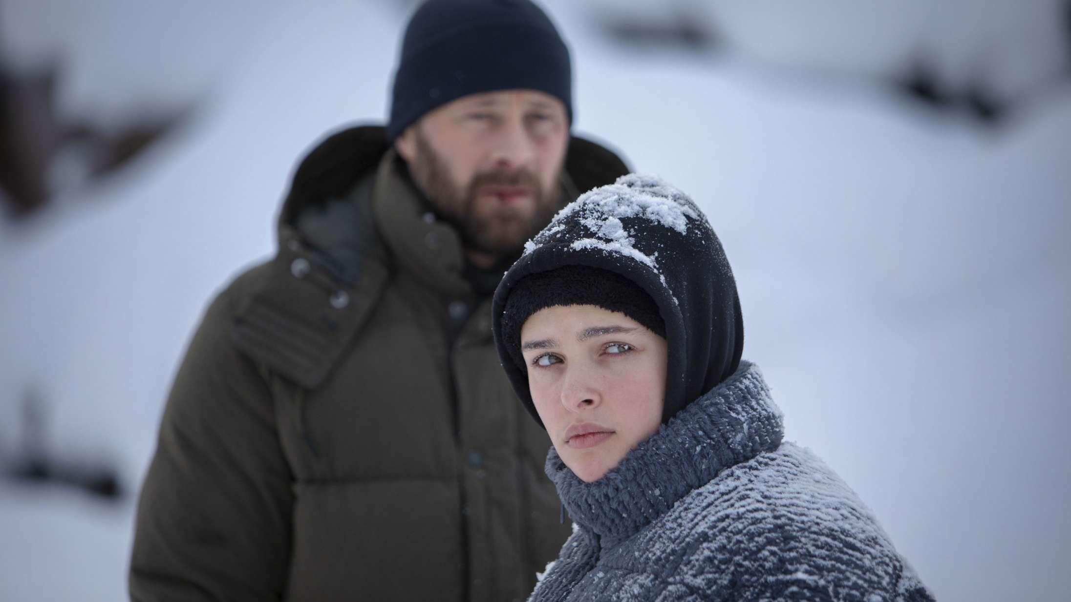 'Björnstad': Svensk HBO-serie forvandler sig uhyre effektivt fra sports- til overgrebsdrama