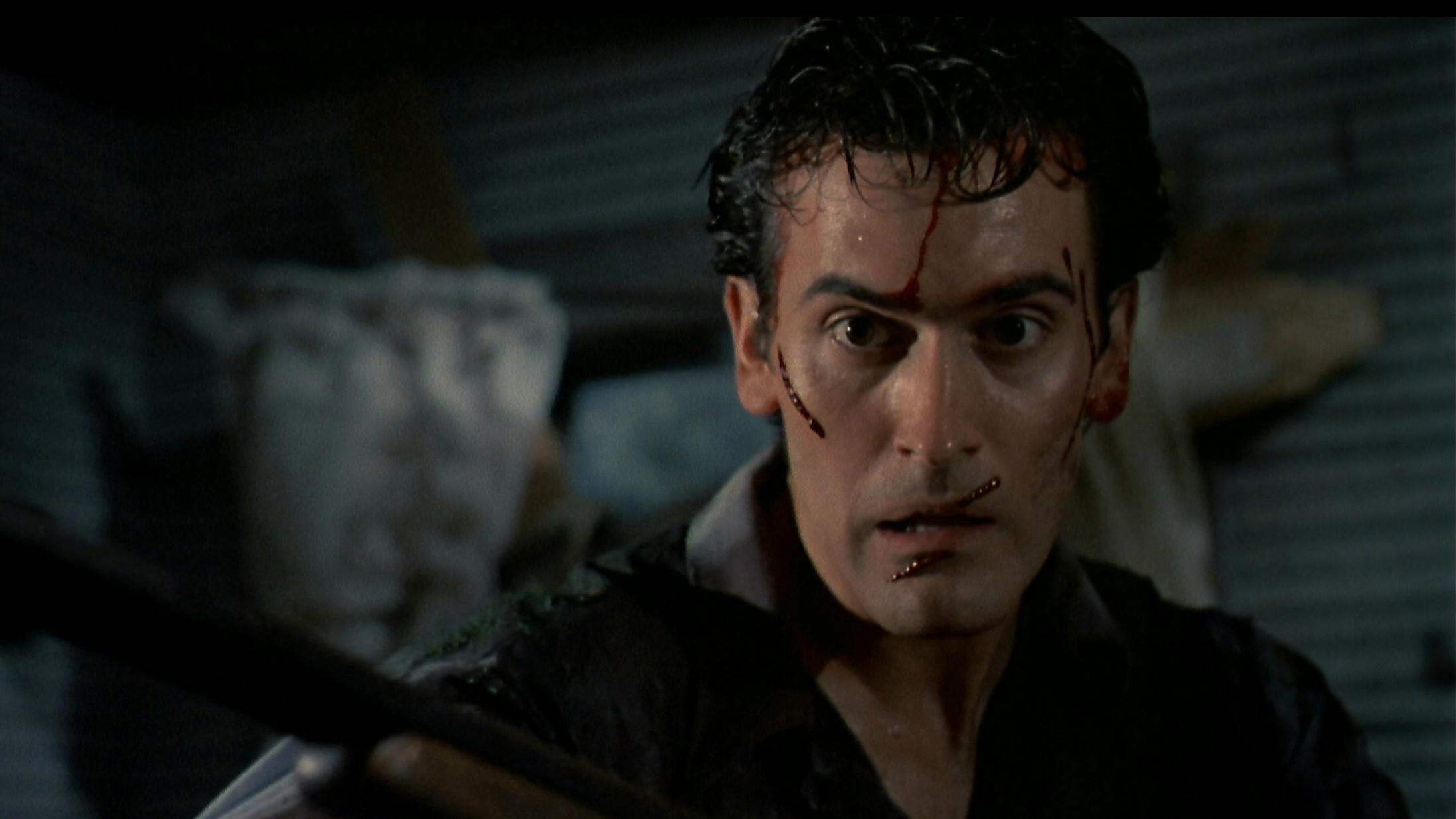 Filmhistoriens vildeste slapstick-splatterfilm er tilbage på det store lærred