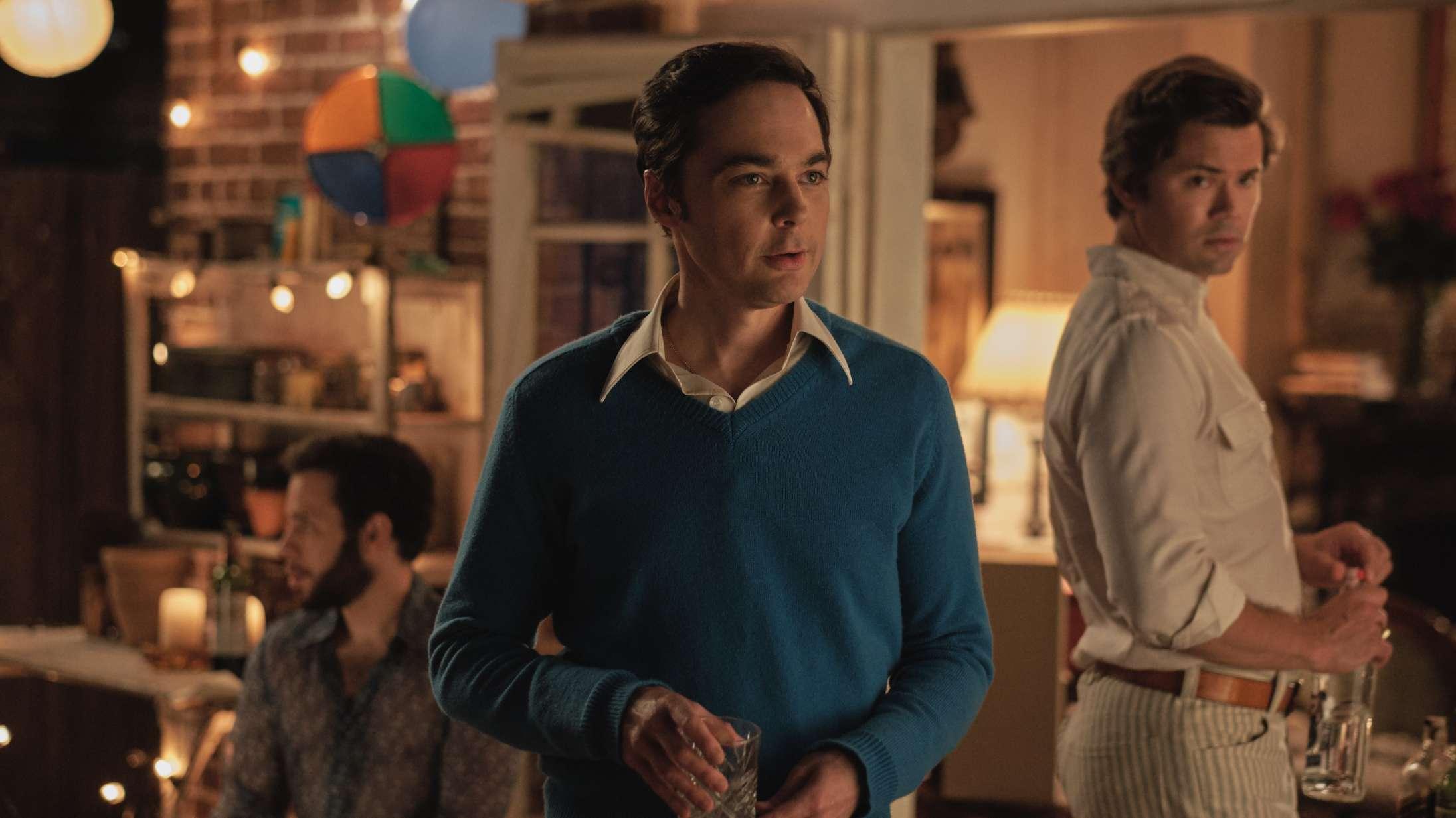 'The Boys in the Band': Stjernebesat Netflix-film om homoer i New York er sjov, rørende og stadig relevant