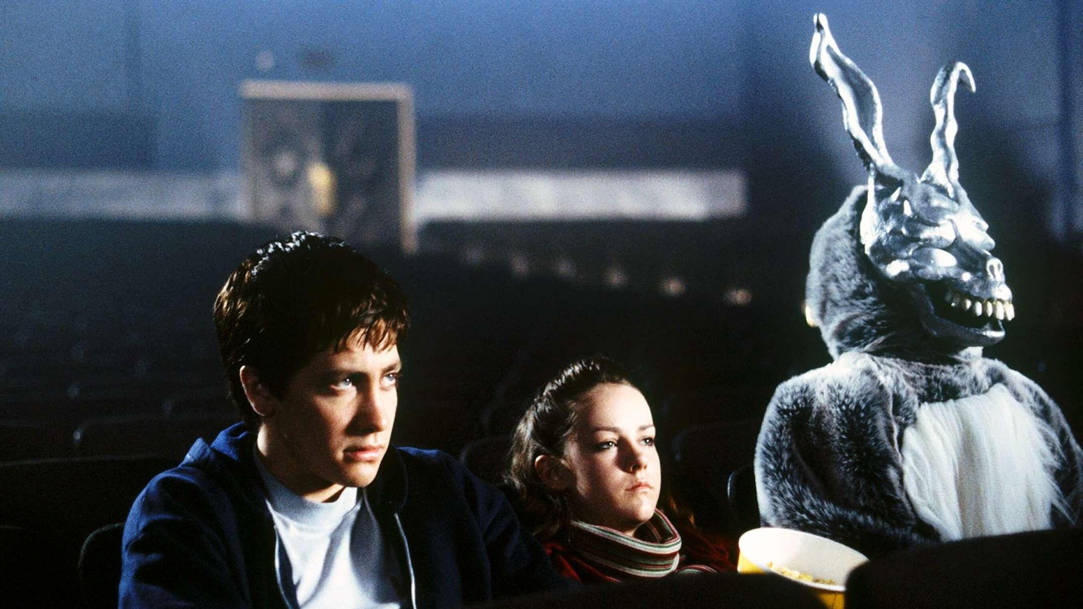 Er 'Donnie Darko' mere end en kultfilm her to årtier efter premieren?