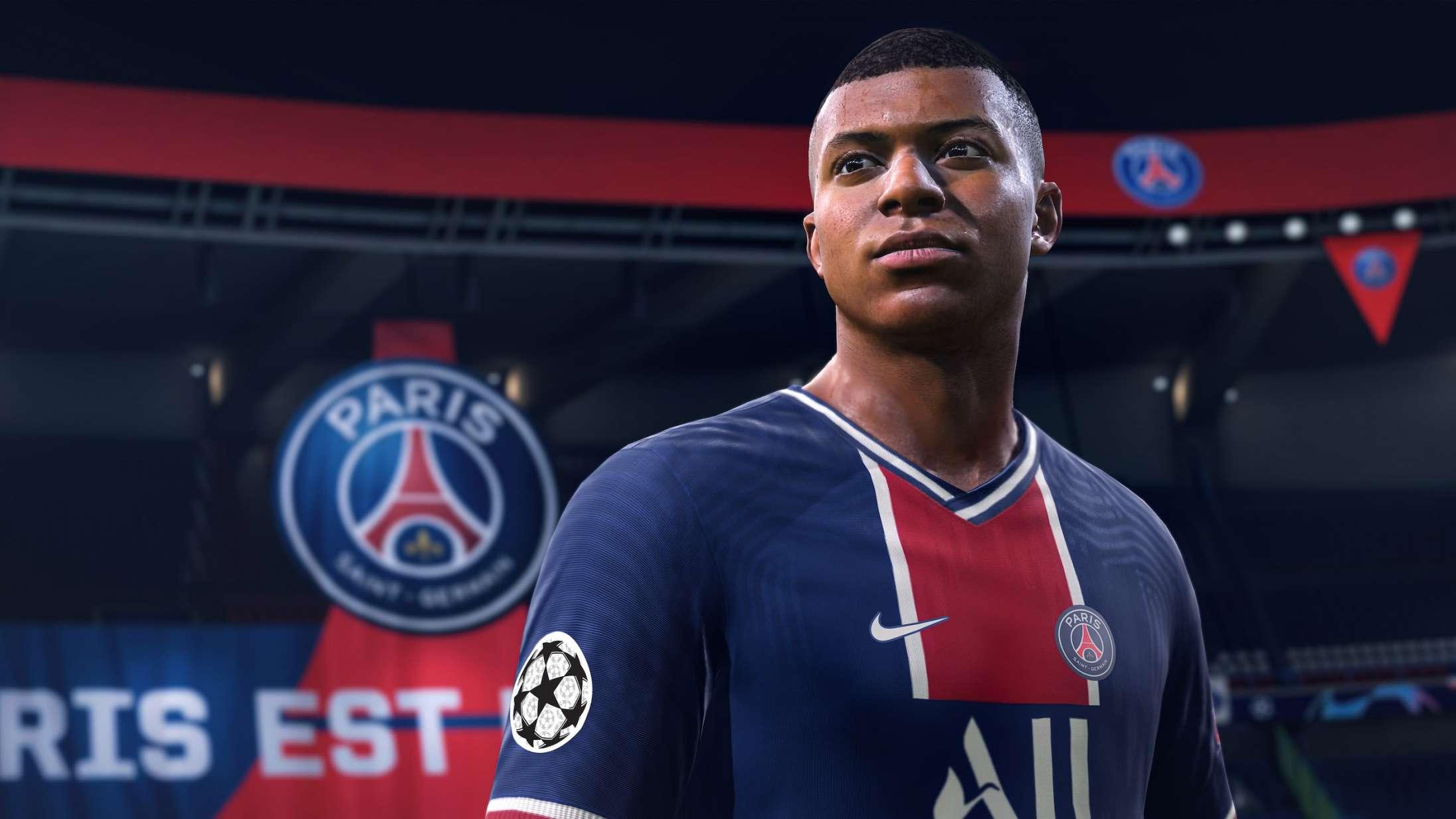 Gør 'FIFA' klar til at skrotte den ikoniske fodbold-titel?