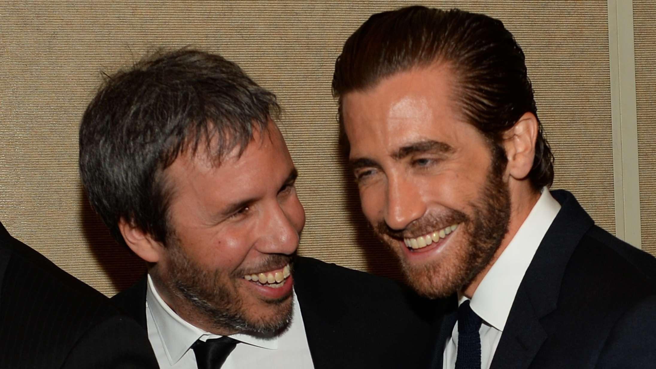 Jake Gyllenhaal og Denis Villeneuve filmatiserer Jo Nesbø-roman for HBO