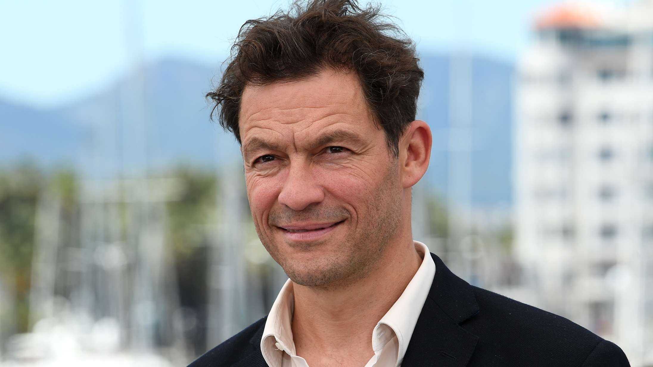 'The Wire's Dominic West skal spille Prins Charles i 'The Crown'