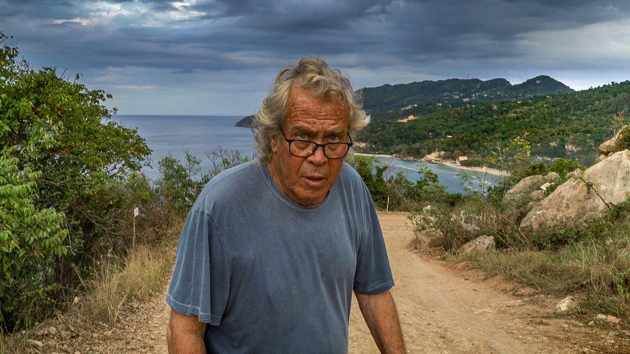 Jørgen Leth har lavet sit filmiske testamente: »Jeg synes jo stadigvæk, jeg har noget tilbage at opleve«