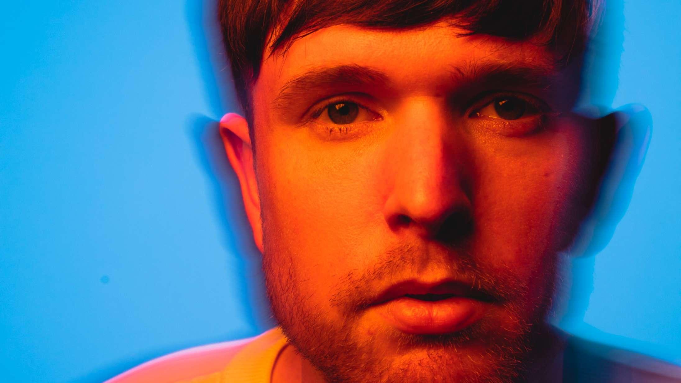 James Blake serverer noget helt anderledes med ny ep – hør 'Before'