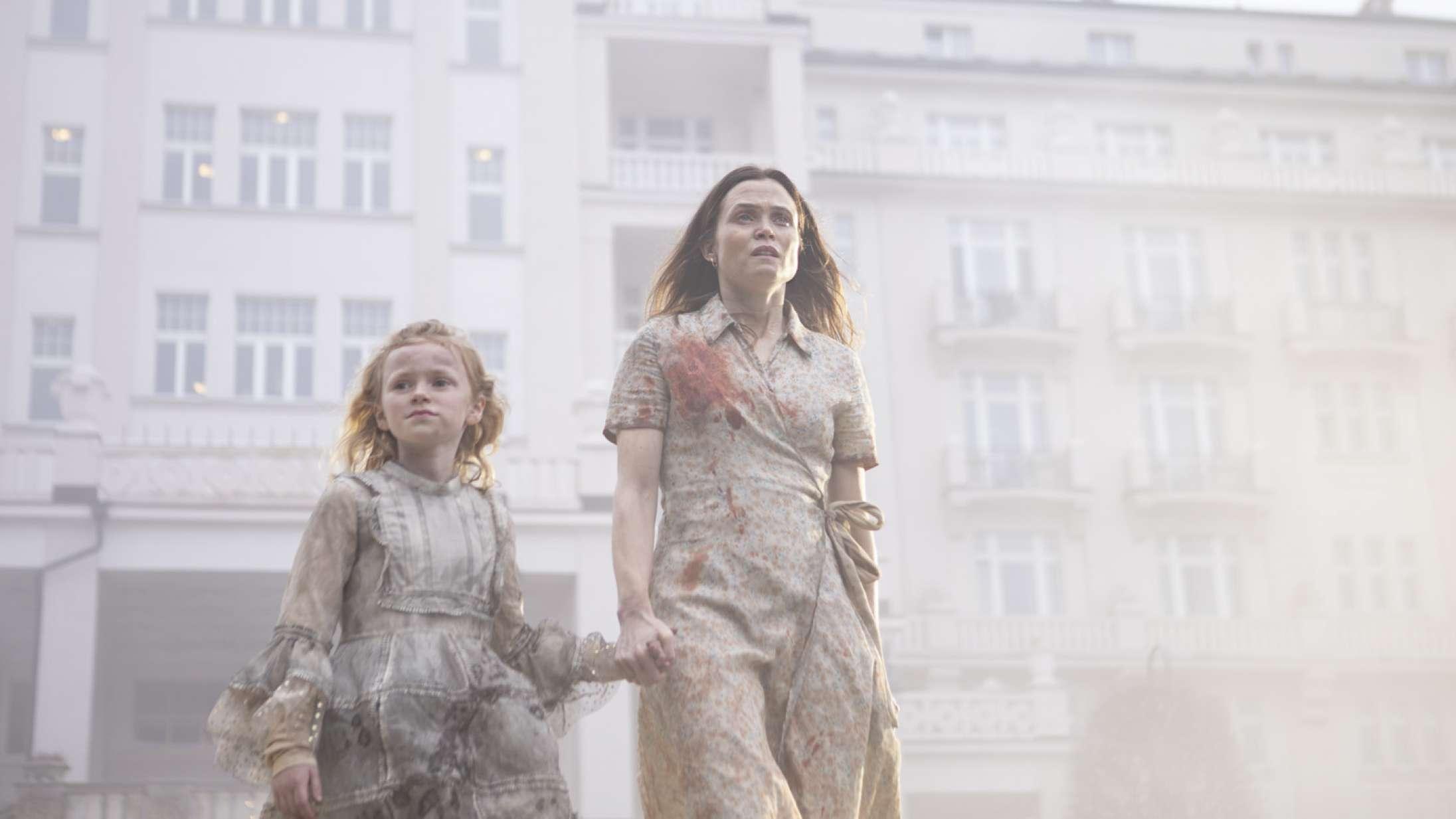 'Kadaver': Norges første Netflix-film passer til ethvert Halloween-maraton