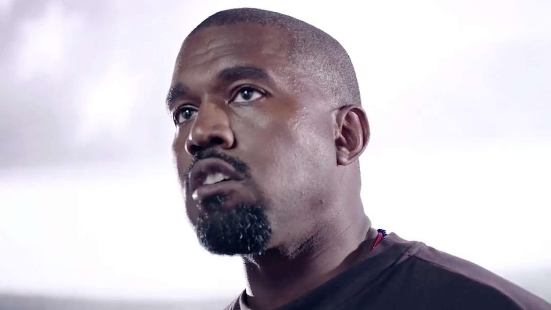 Kanye West erkender nederlag i præsidentvalget – sigter efter 2024
